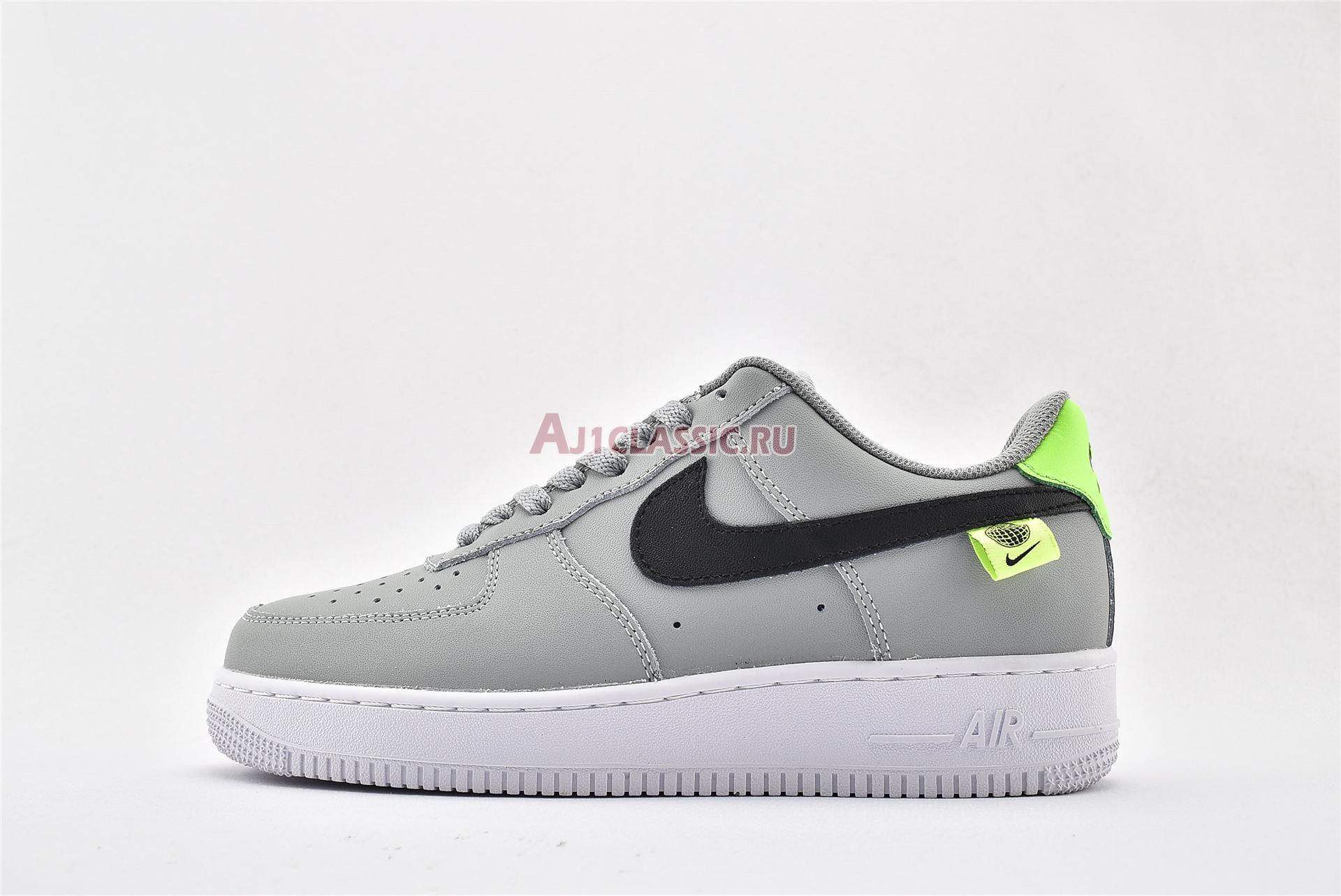 "Nike Air Force 1 Low ""Worldwide"" CK7648-002"