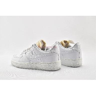 Nike Air Force 1 Low 07 LX Bling CZ8101-100 White/White/Summit White/White Onyx Sneakers