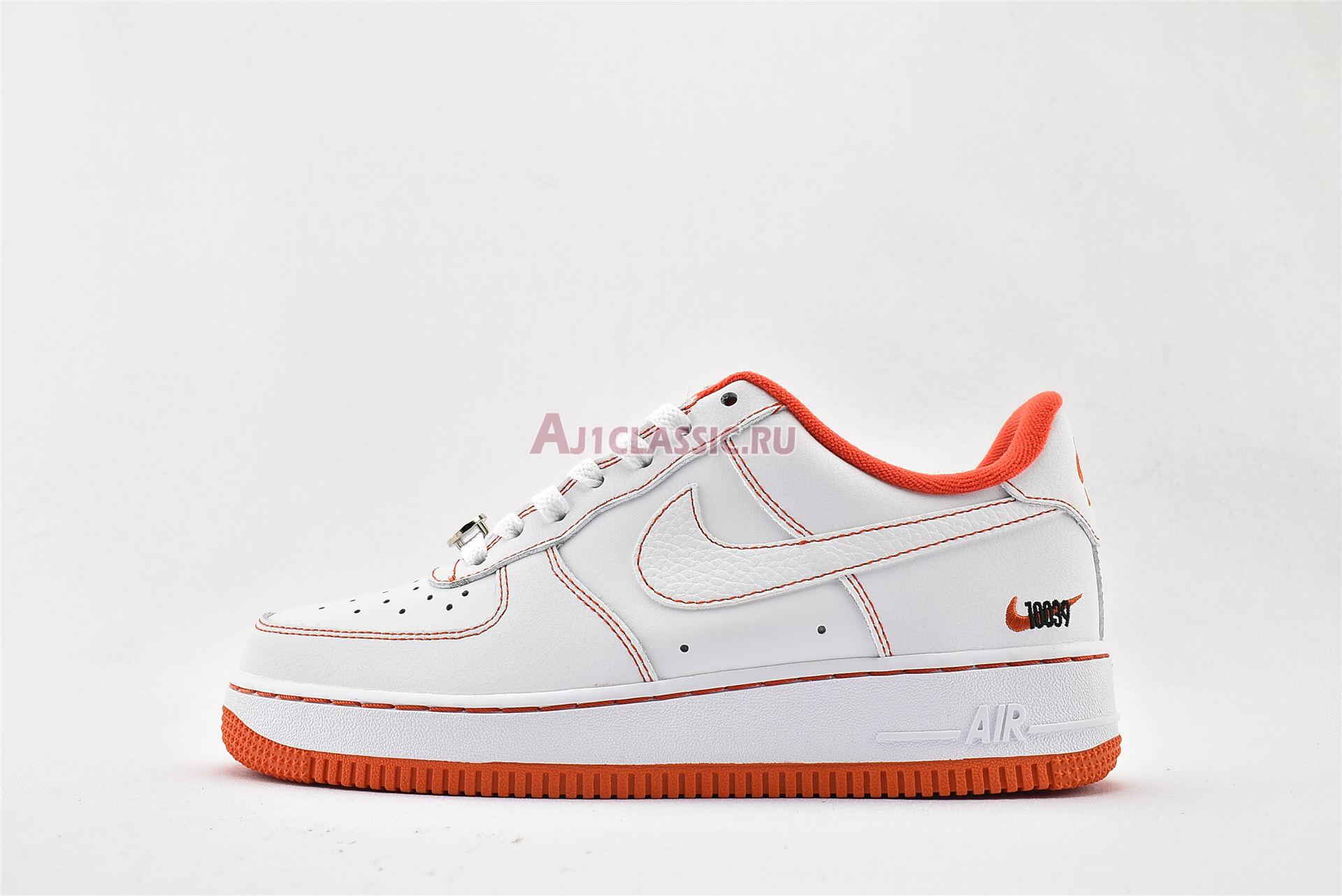 """Nike Air Force 1 Low """"Rucker Park"""" CT2585-100"""