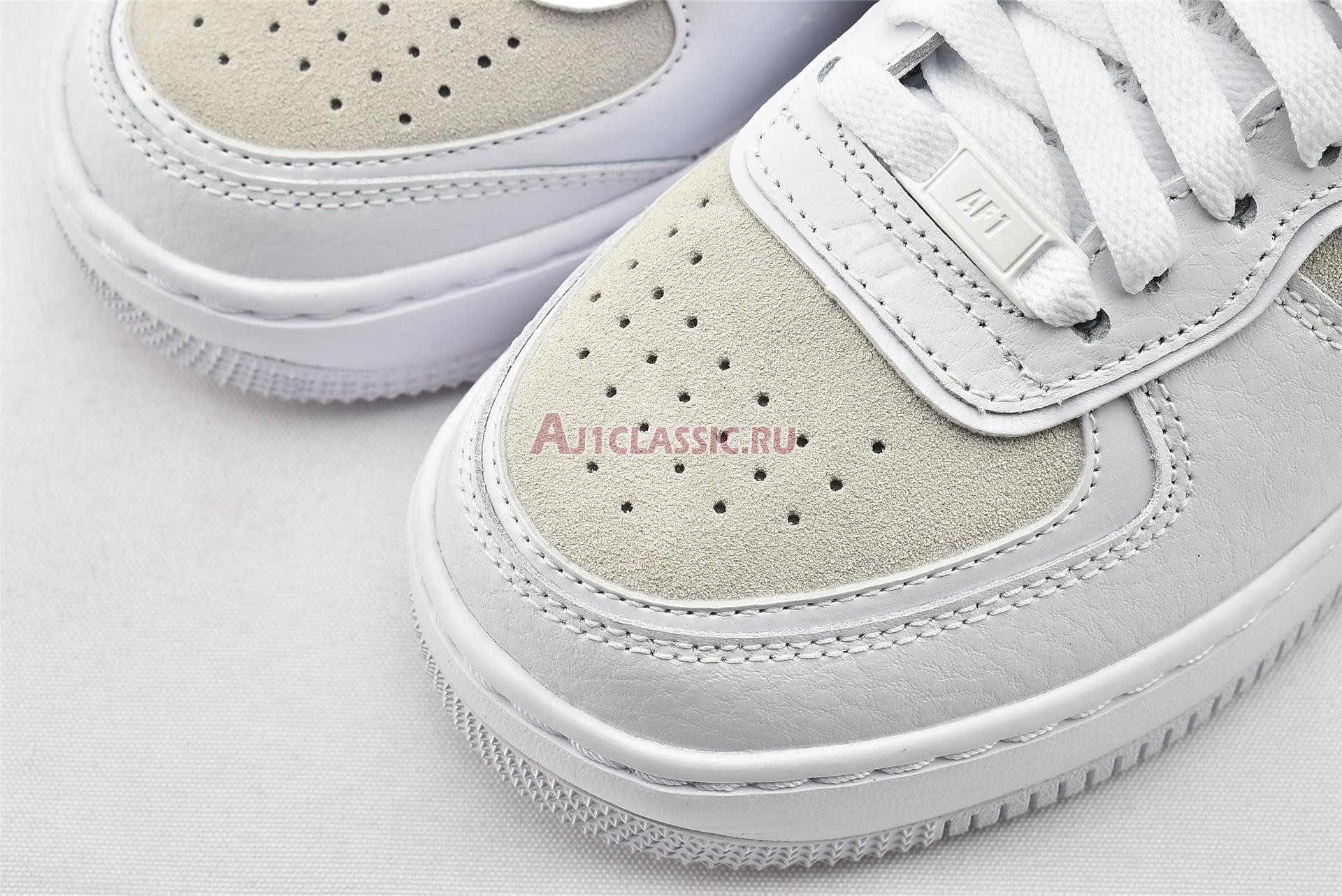 "Nike Wmns Air Force 1 Shadow ""White Glacier Ice"" DA4286-100"