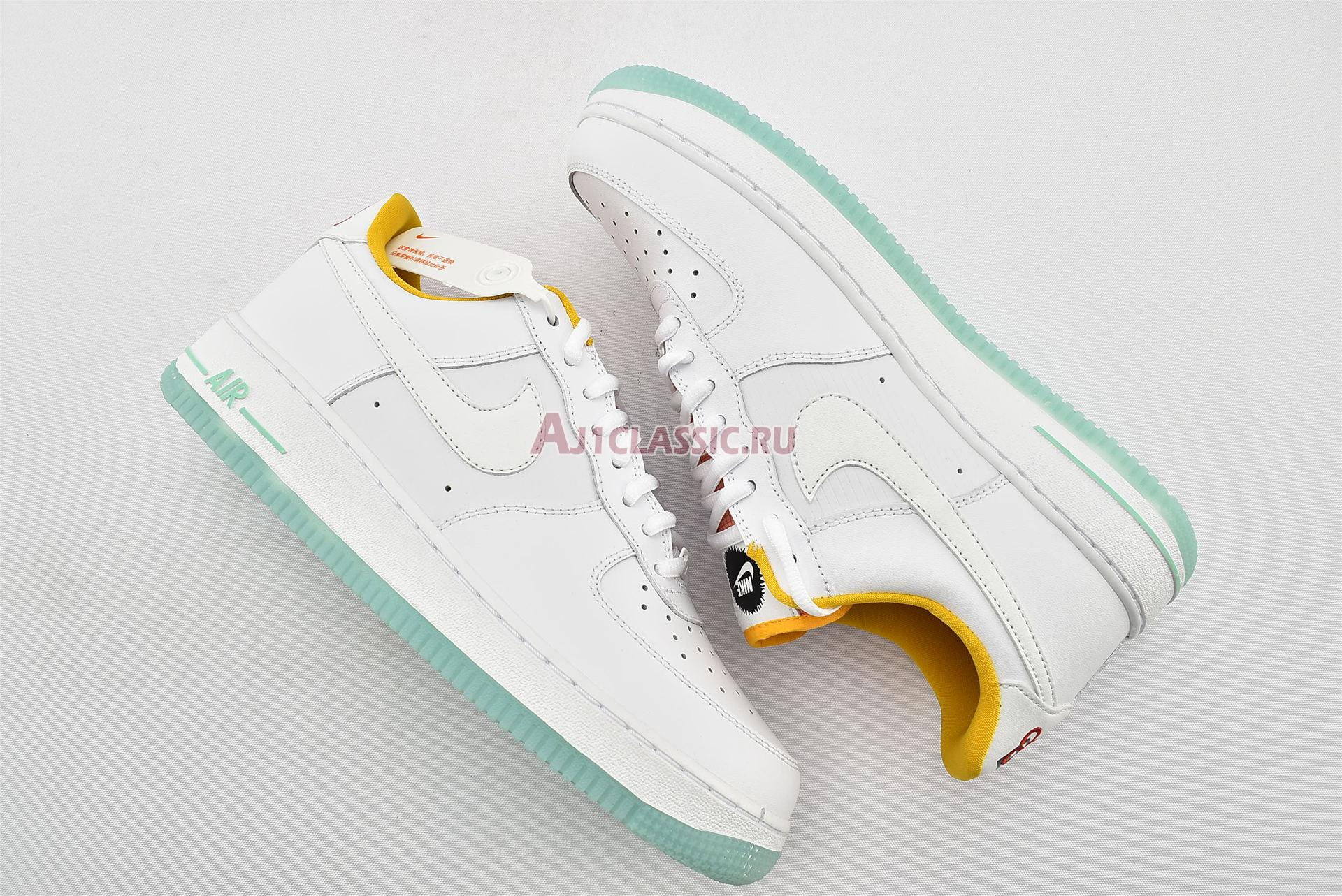 "Nike Air Force 1 07 ""Corner Markets"" CZ8132-100"