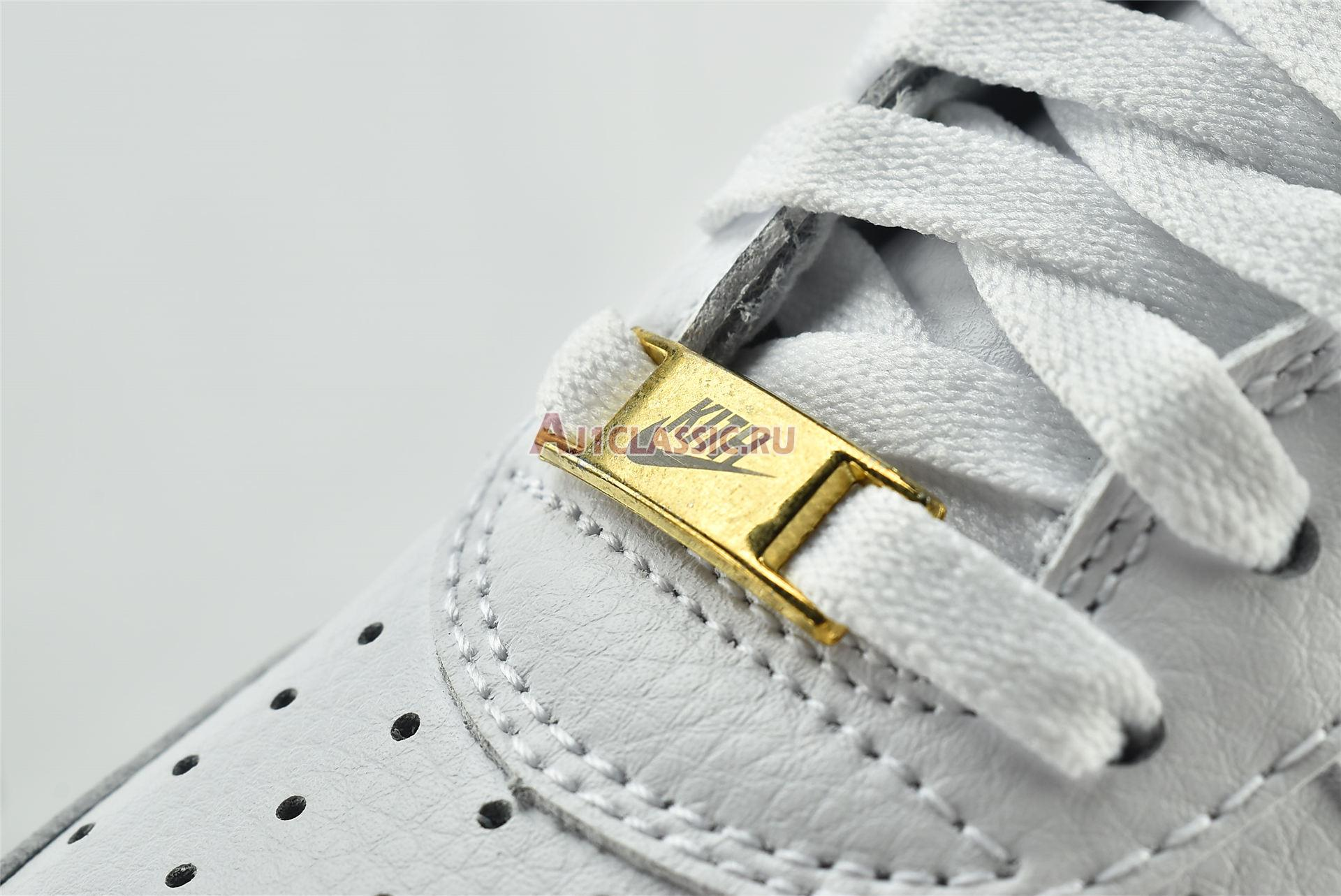 """Kith x Nike Air Force 1 Low """"NYC - White"""" CZ7928-100"""
