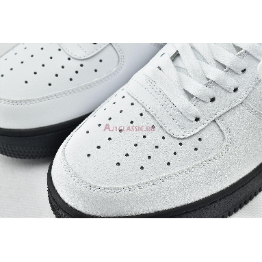Nike Air Force 1 Low White Black Sole CK7663-101 White/Black/White Sneakers