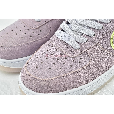 Nike Air Force 1 Low P(HER)SPECTIVE CW6013-500 Violet Star/Chrome/Washed Coral/Barely Volt Sneakers