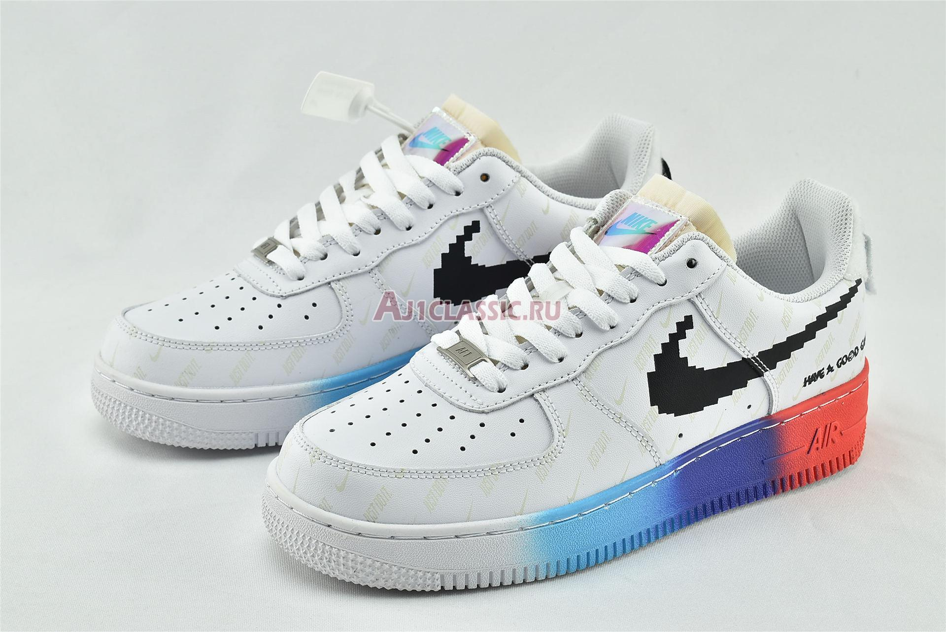 """Nike Air Force 1 Low """"Have A Good Game"""" 318155-113"""