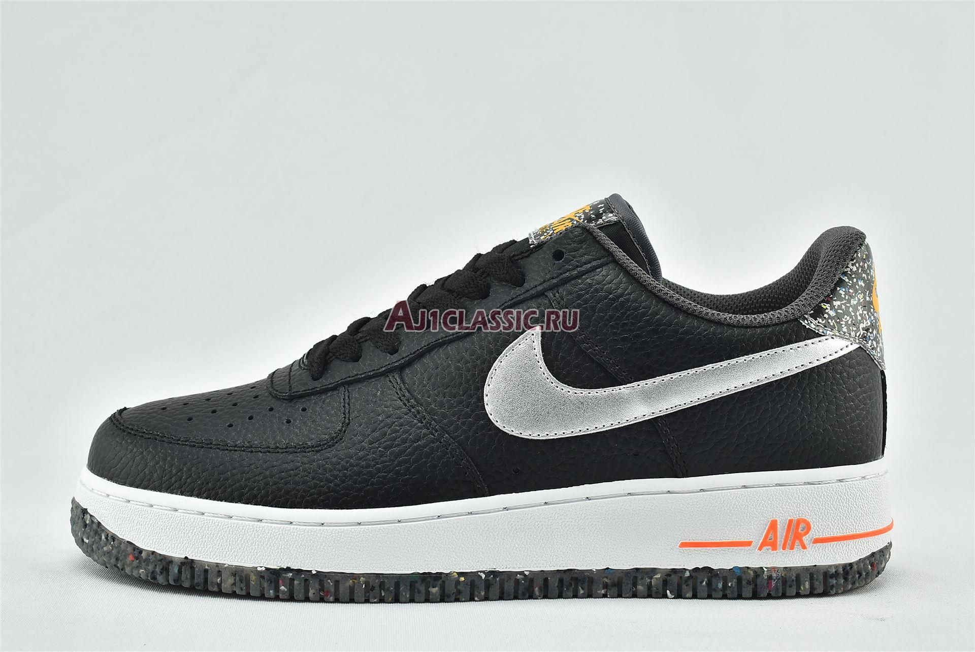 "Nike Air Force 1 07 LV8 ""Regrind"" DA4676-001"