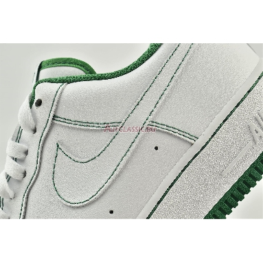 Nike Air Force 1 07 Contrast Stitch - White Pine Green CV1724-103 White/White/Pine Green Sneakers