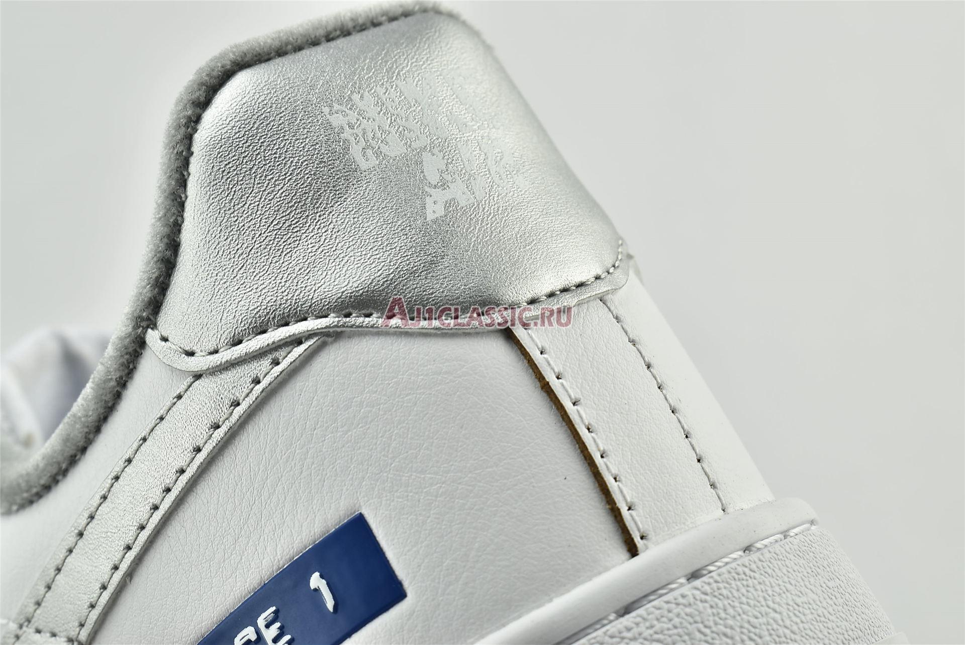 "Nike Air Force 1 Low ""Label Maker"" DC5209-100"
