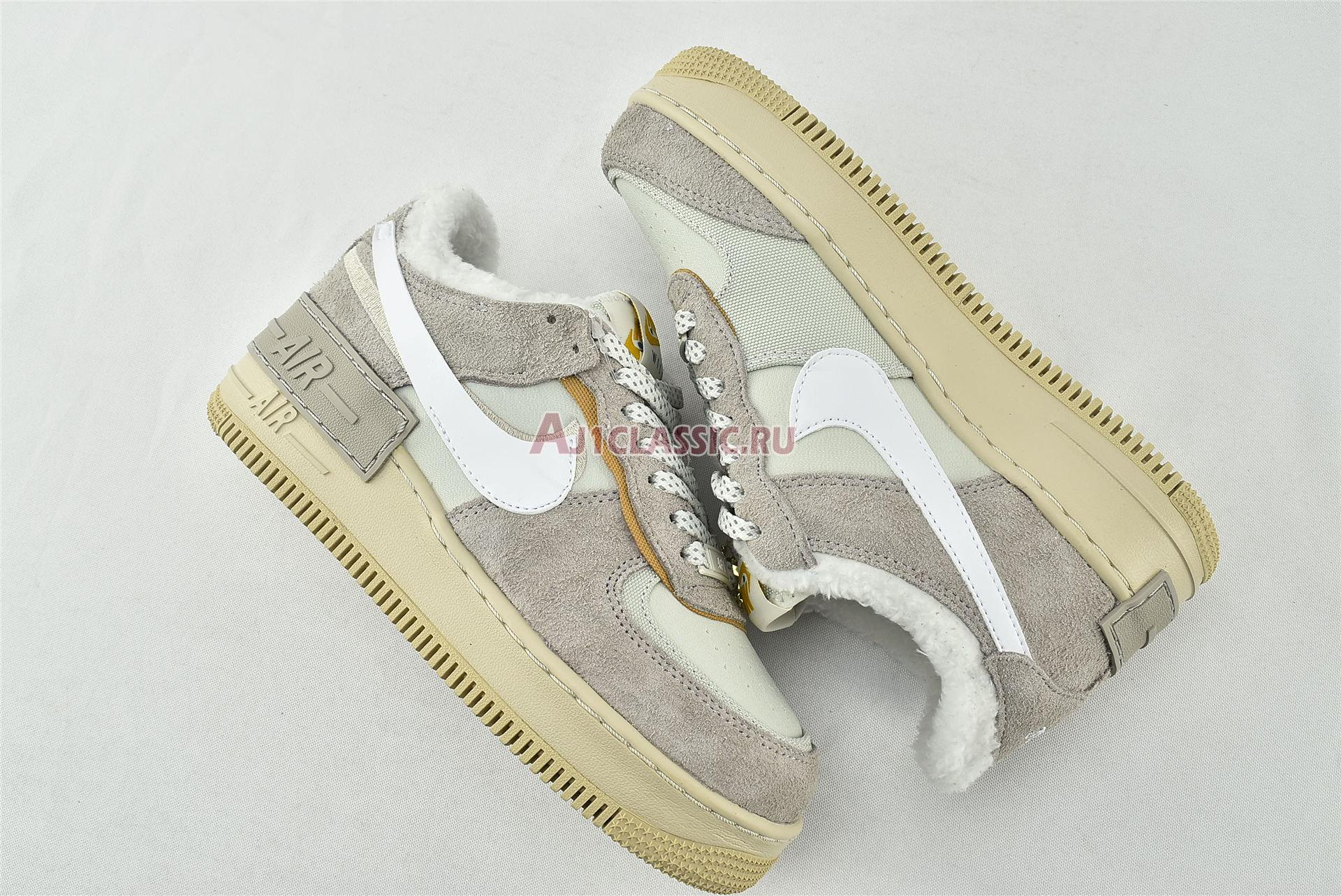 "Nike Wmns Air Force 1 Shadow ""Wild"" DC5270-016"