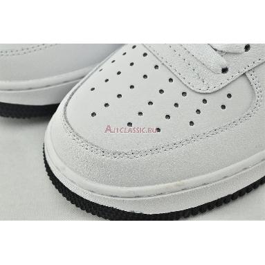 Nike Air Force 1 LV8 KSA GS Worldwide Pack - White Reflect Silver CT4683-100 White/Black/Reflect Silver Sneakers