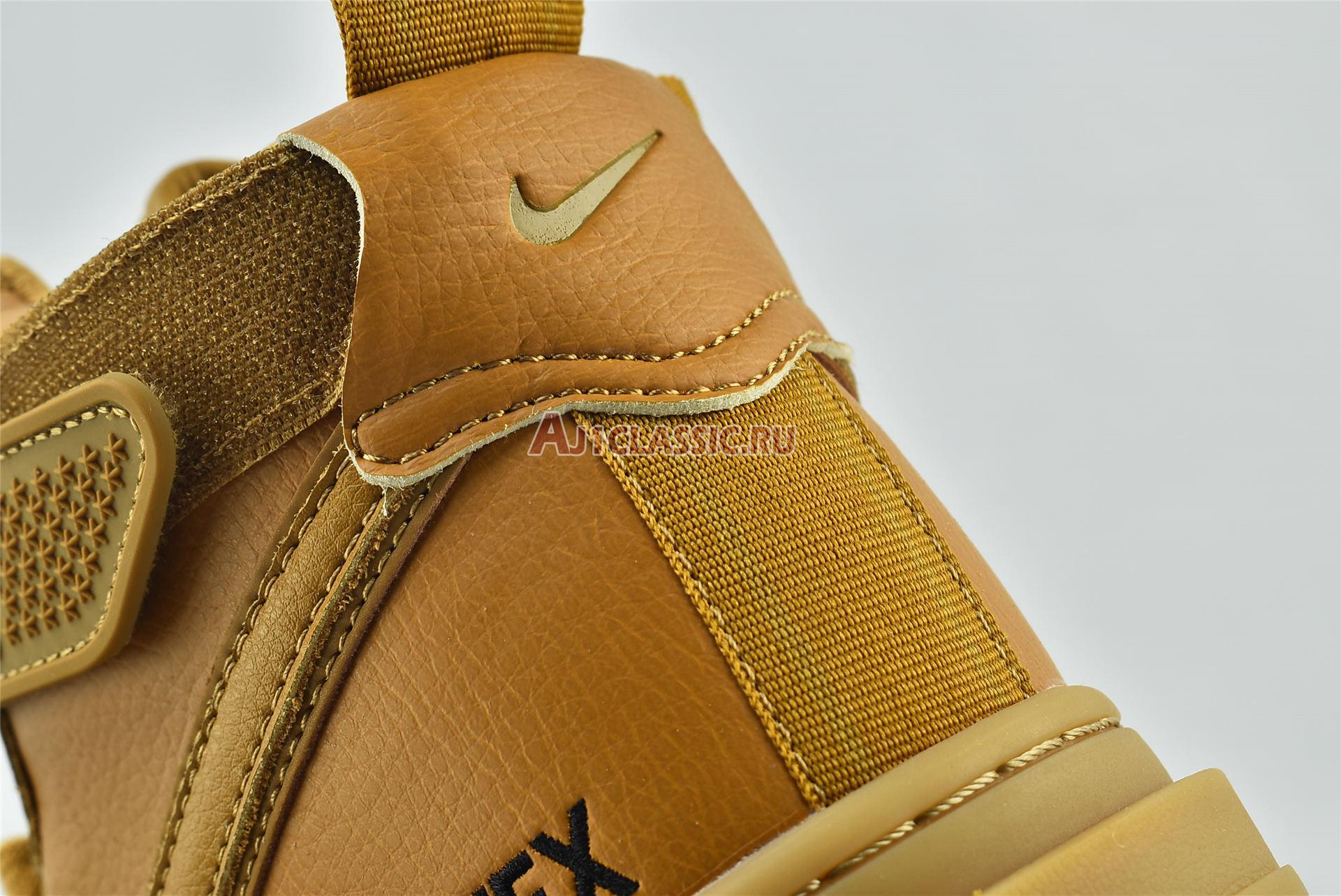 "Nike Air Force 1 Gore-Tex Boot ""Wheat"" CT2815-200"