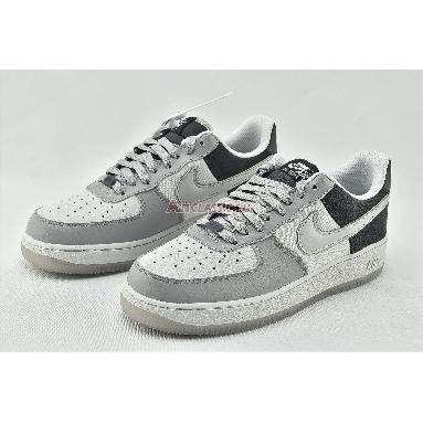 Nike Air Force 1 Low 07 LV8 Triple Grey AO2425-001 Atmosphere Grey/Vast Grey-Thunder Grey Sneakers