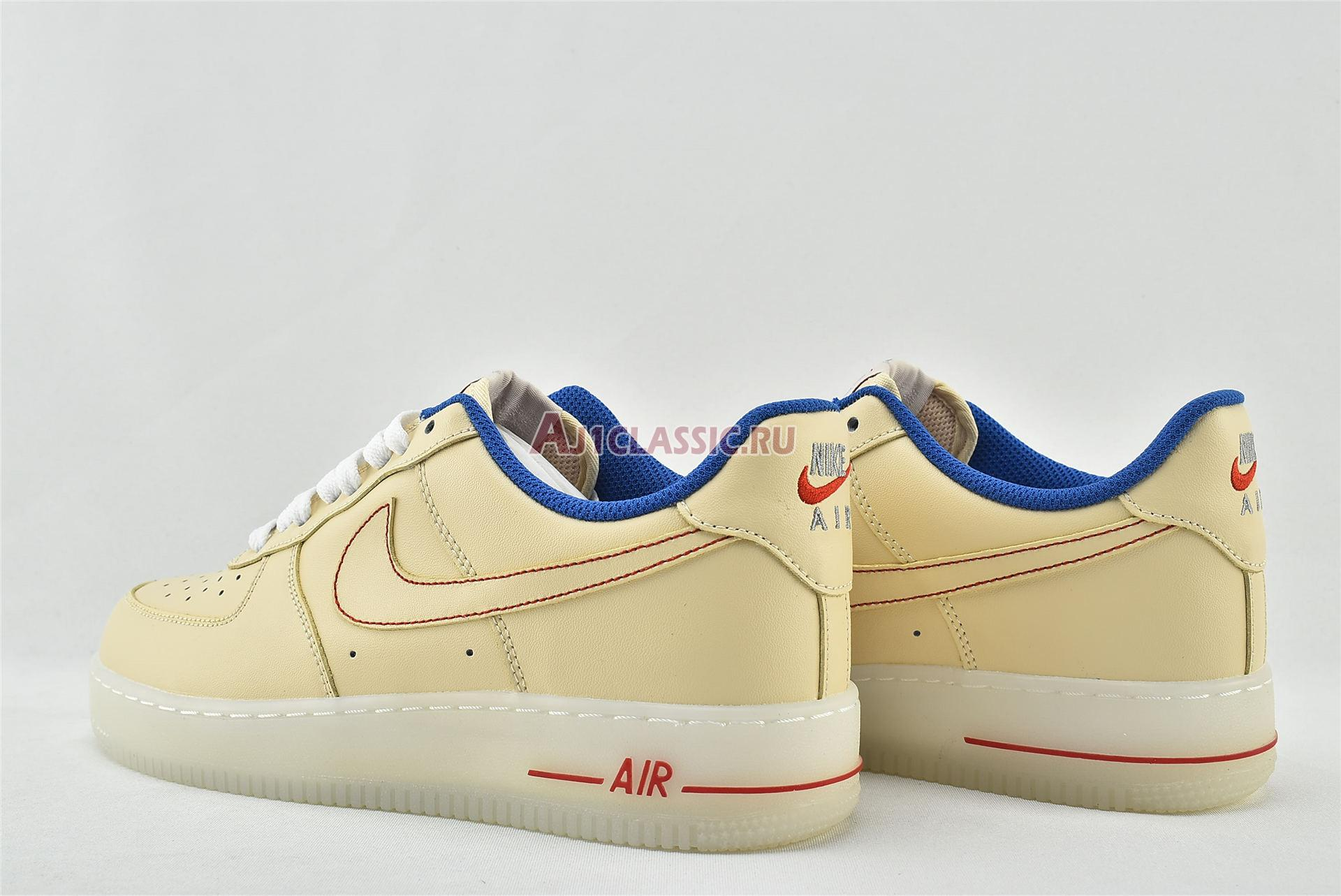 """Nike Air Force 1 Low 07 LV8 """"Ice Sole"""" DH0928-800"""