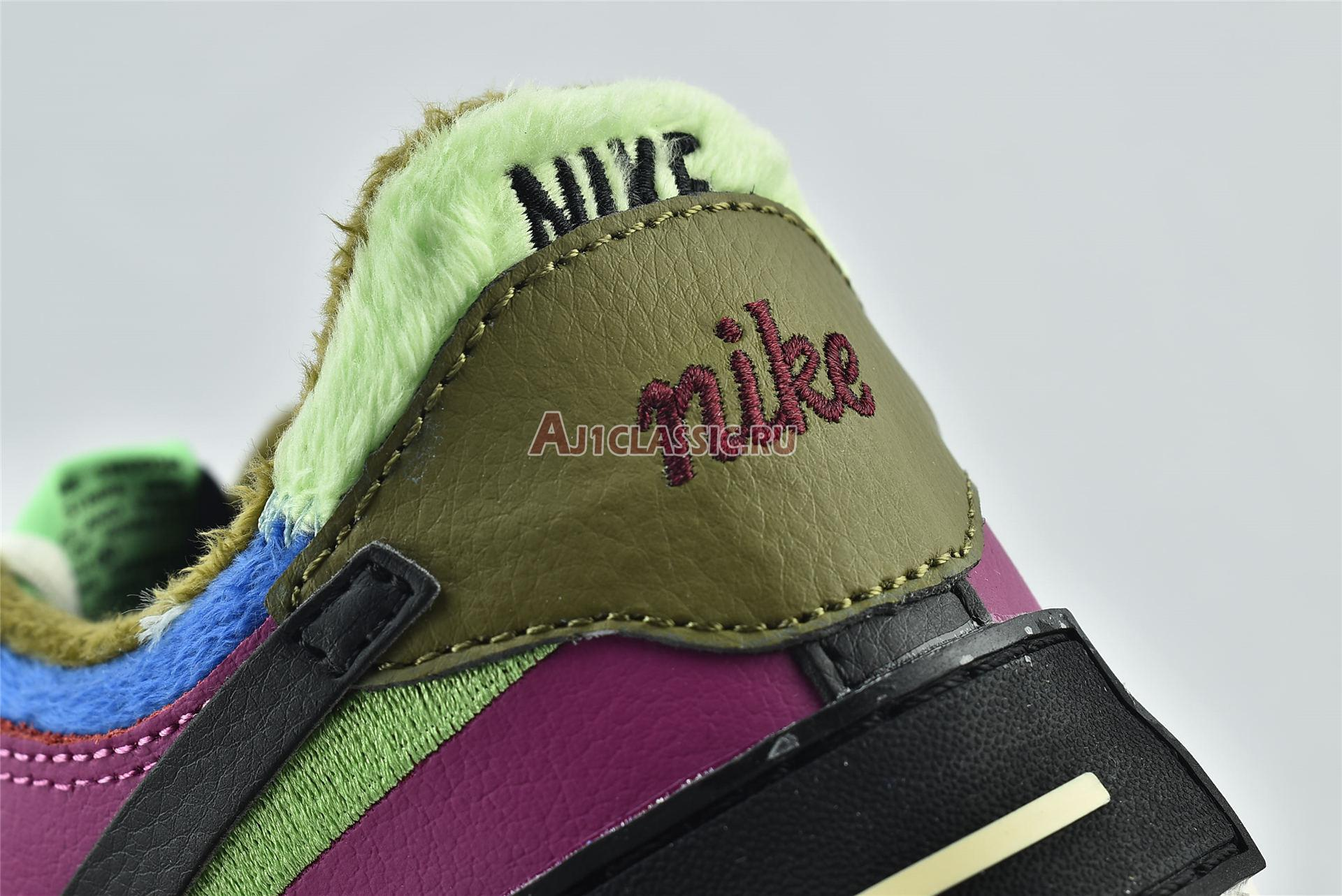 """Nike Wmns Air Force 1 Shadow SE """"Cactus Flower"""" CT1985-500"""