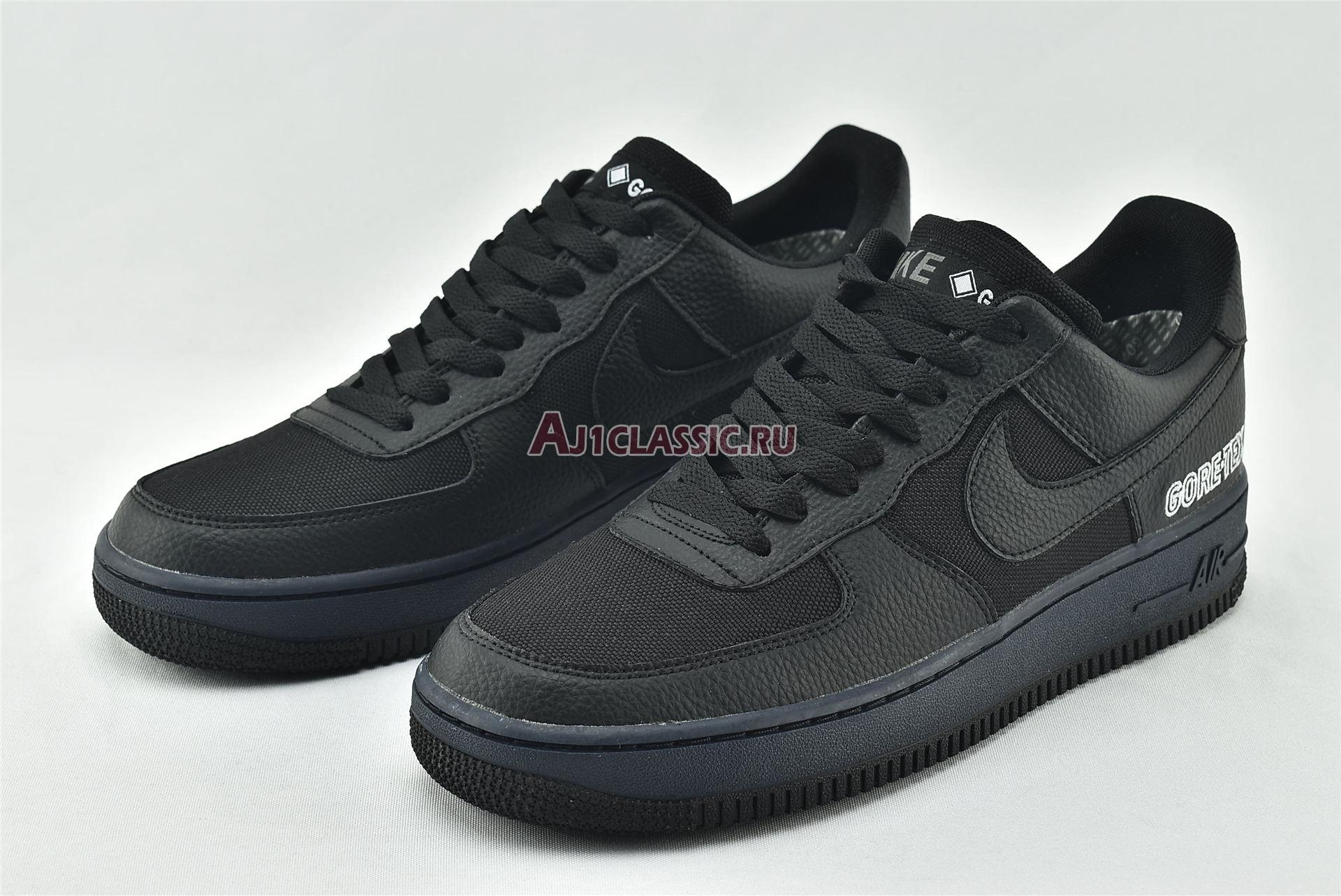 """Nike Air Force 1 GTX """"Anthracite Grey"""" CT2858-001"""
