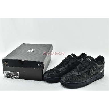 Nike Air Force 1 GTX Anthracite Grey CT2858-001 Anthracite/Black-Barely Grey Sneakers