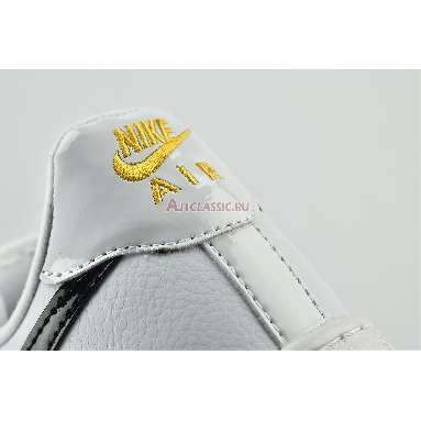 Nike Air Force 1 Low SE White CI3446-100 White/Laser Orange-Racer Blue-Black Sneakers