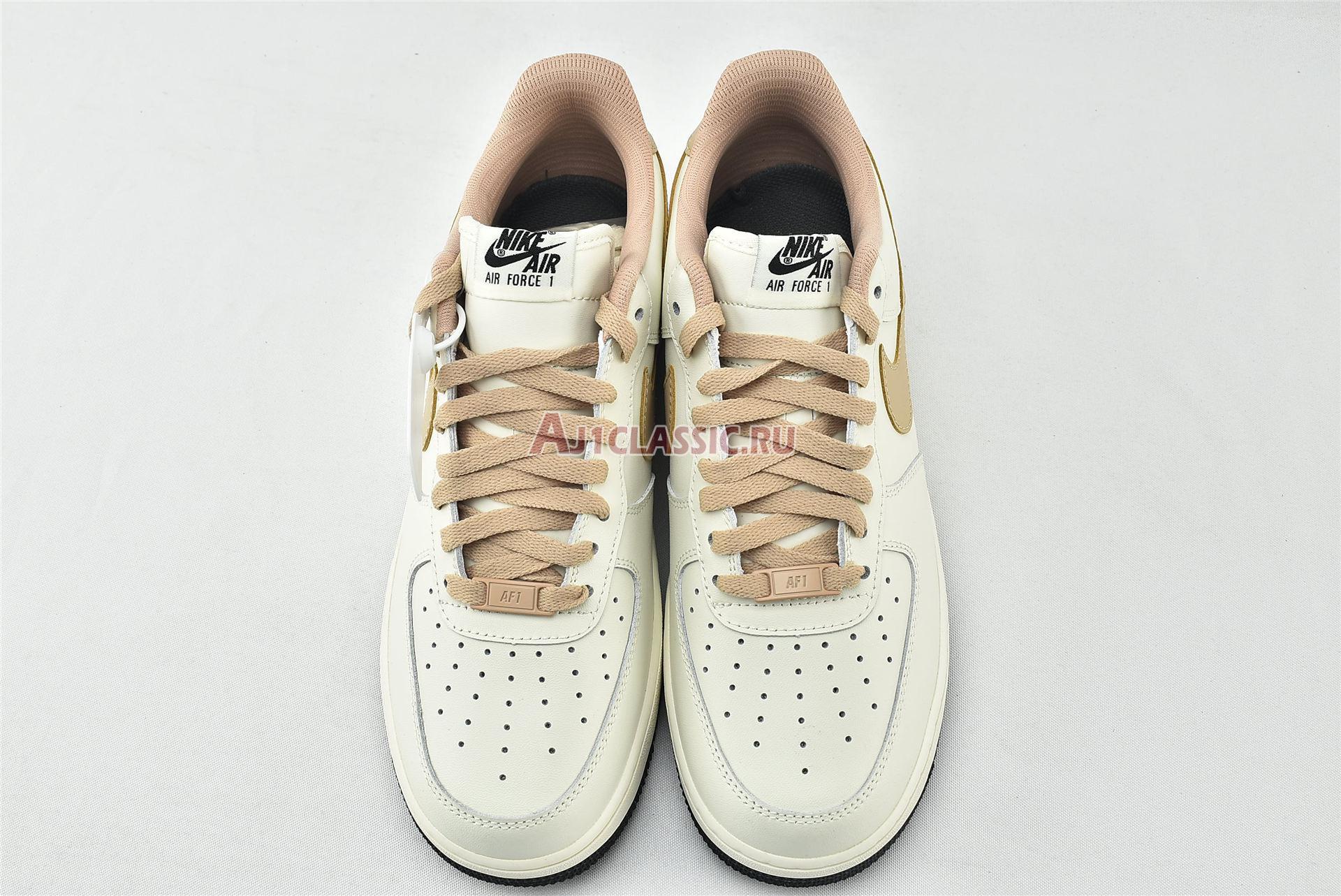 "Nike Air Force 1 Low 07 ""Beige/Khaki"" CJ6065-500"
