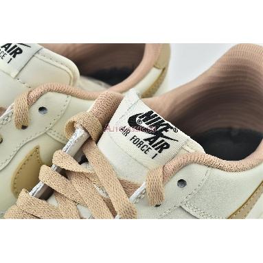 Nike Air Force 1 Low 07 Beige/Khaki CJ6065-500 Grey/Beige/Khaki Sneakers
