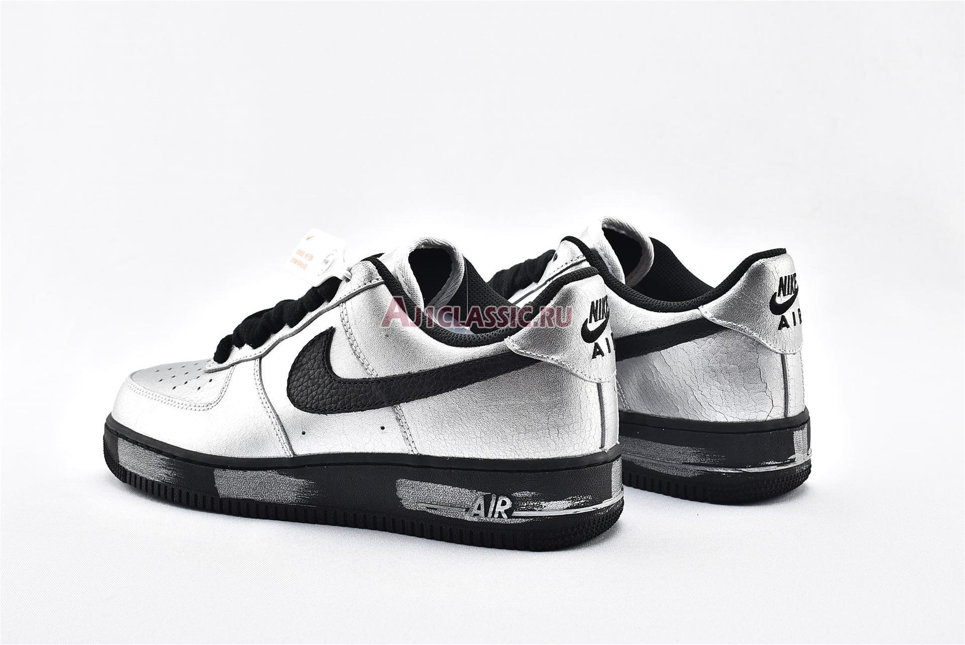 """PEACEMINUSONE x Nike Air Force 1 Low """"Para-noise"""" AQ3692-100"""