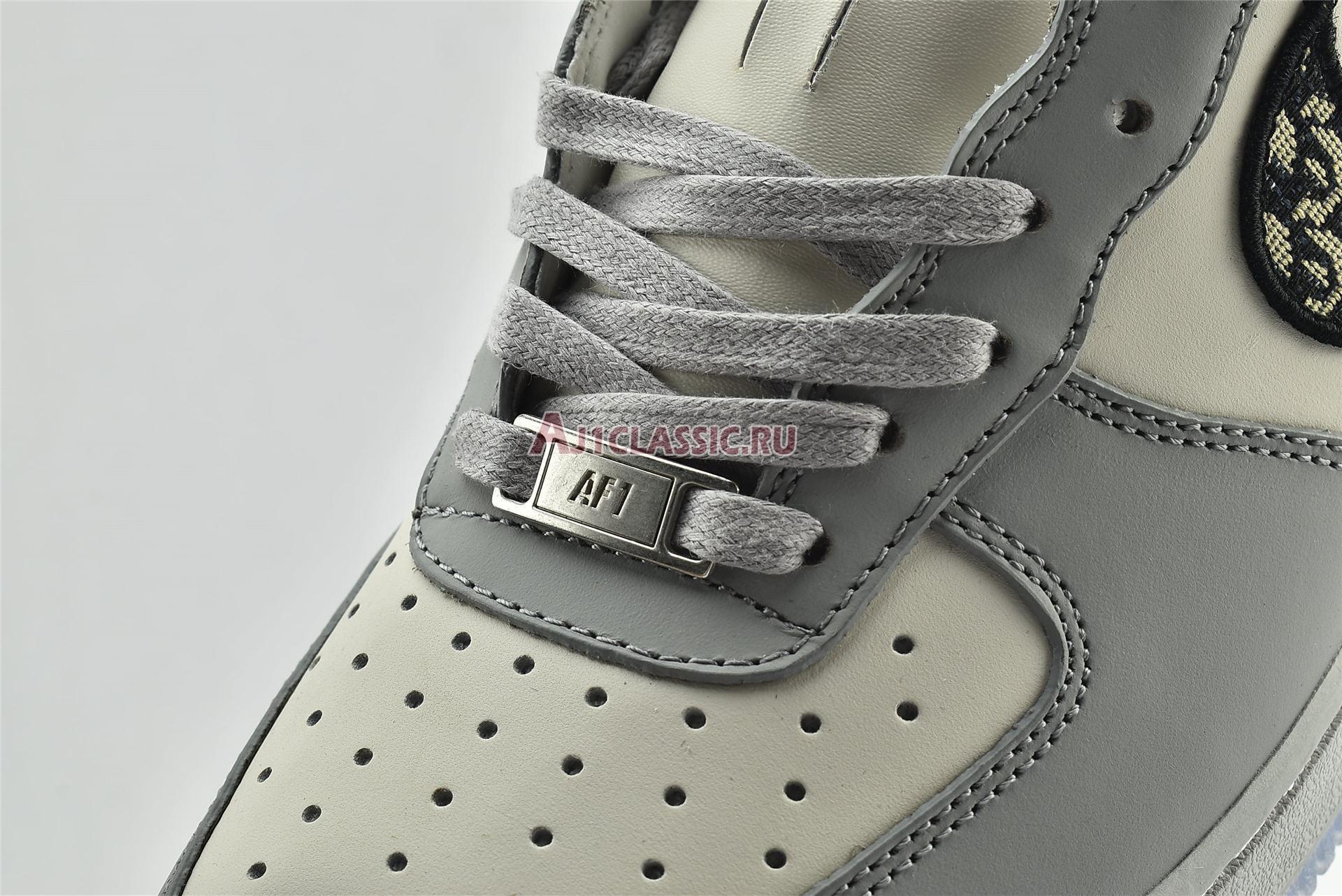 Dior x Nike Air Force 1 Low 1086682-4227