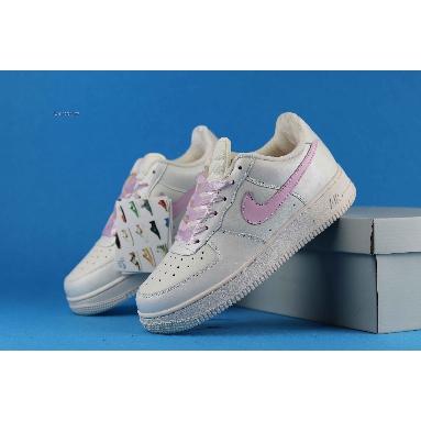 Nike Air Force 1 GS Sail Arctic Pink 314219-130 Sail/Arctic Pink Sneakers