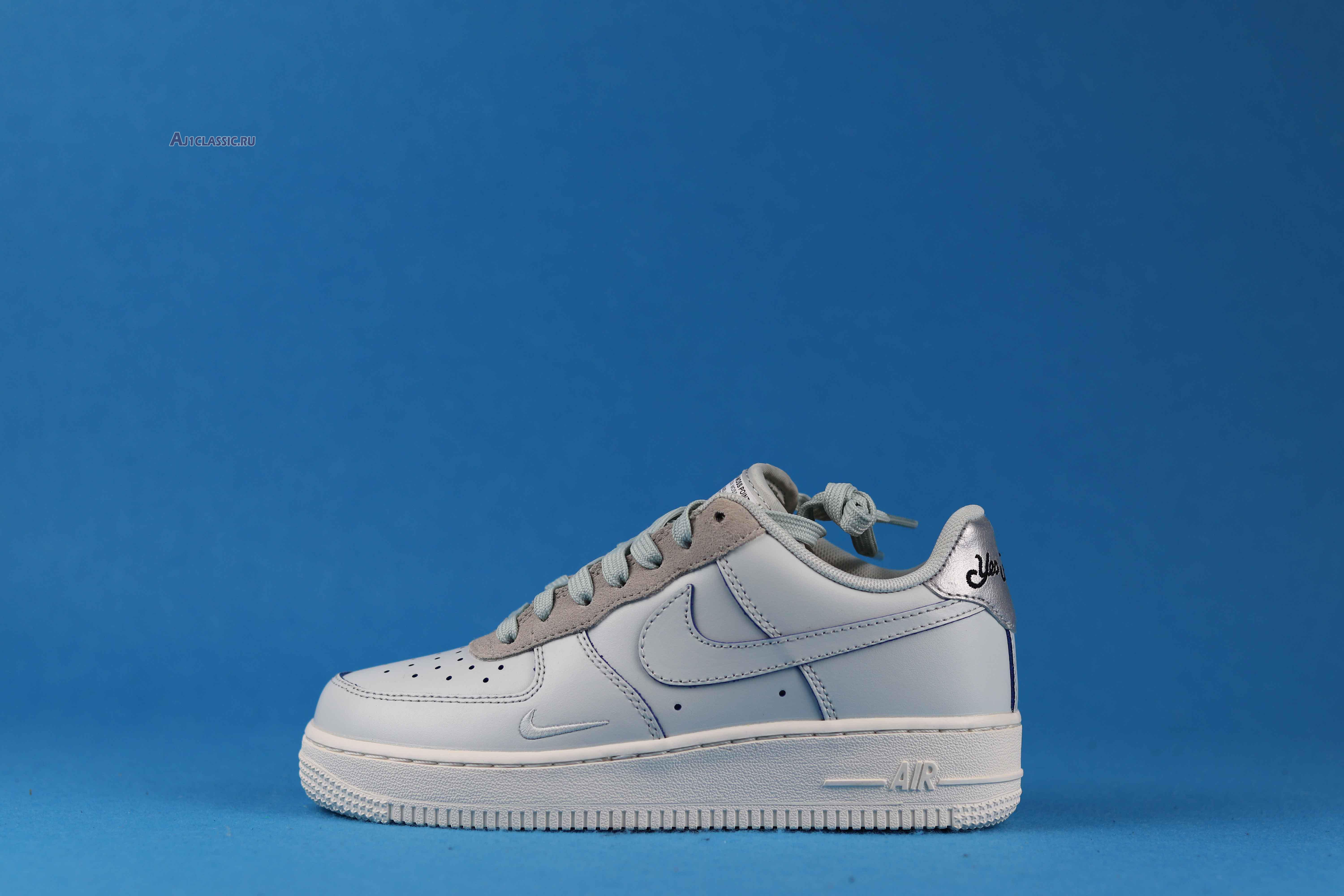"""Devin Booker x Nike Air Force 1 Low LV8 """"Moss Point"""" PE CJ9716-001"""