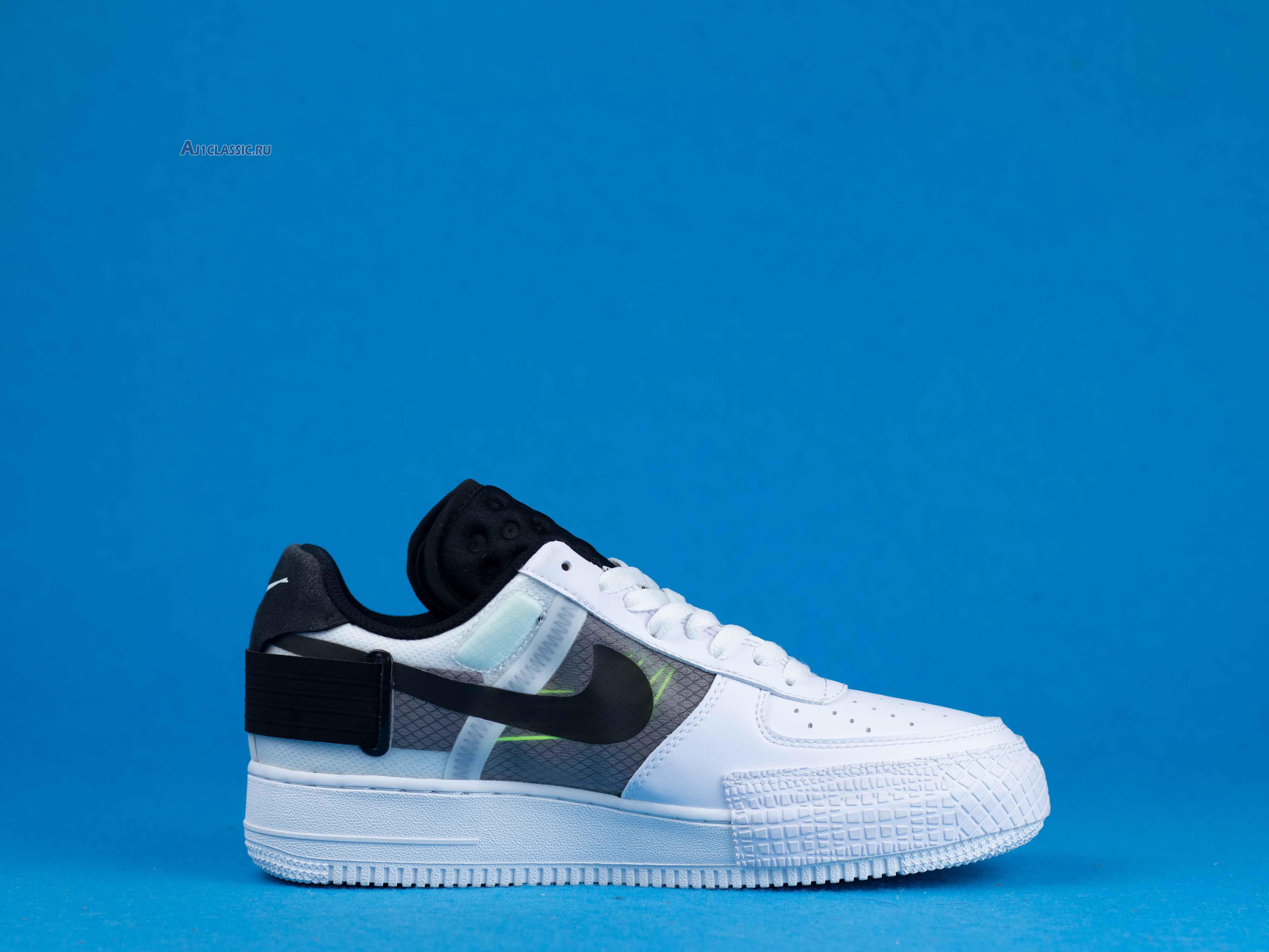 "Nike Air Force 1 Type ""N.354"" AT7859-101"