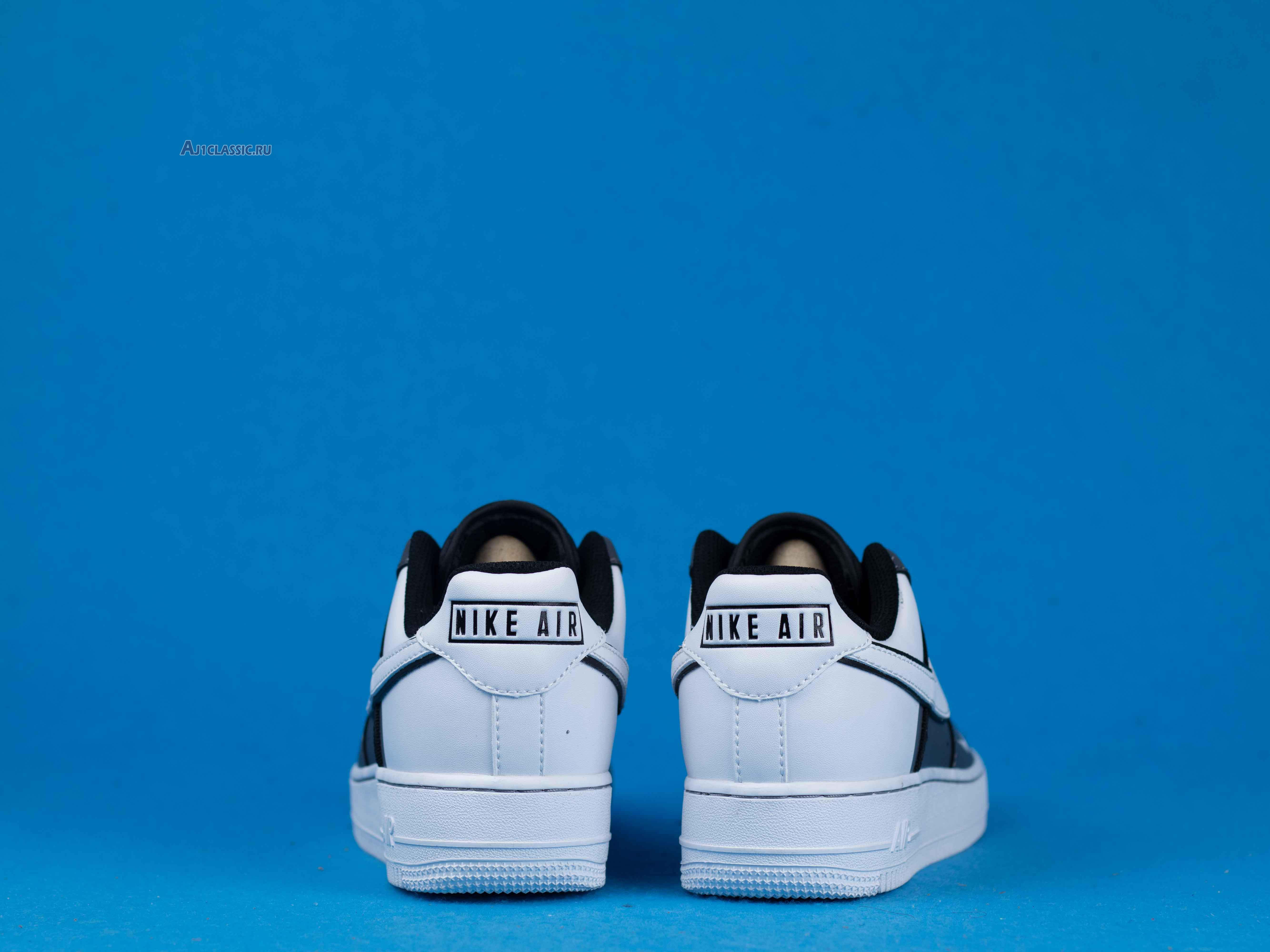 "Nike Air Force 1 07 LV8 ""Grey"" CI0061-002"
