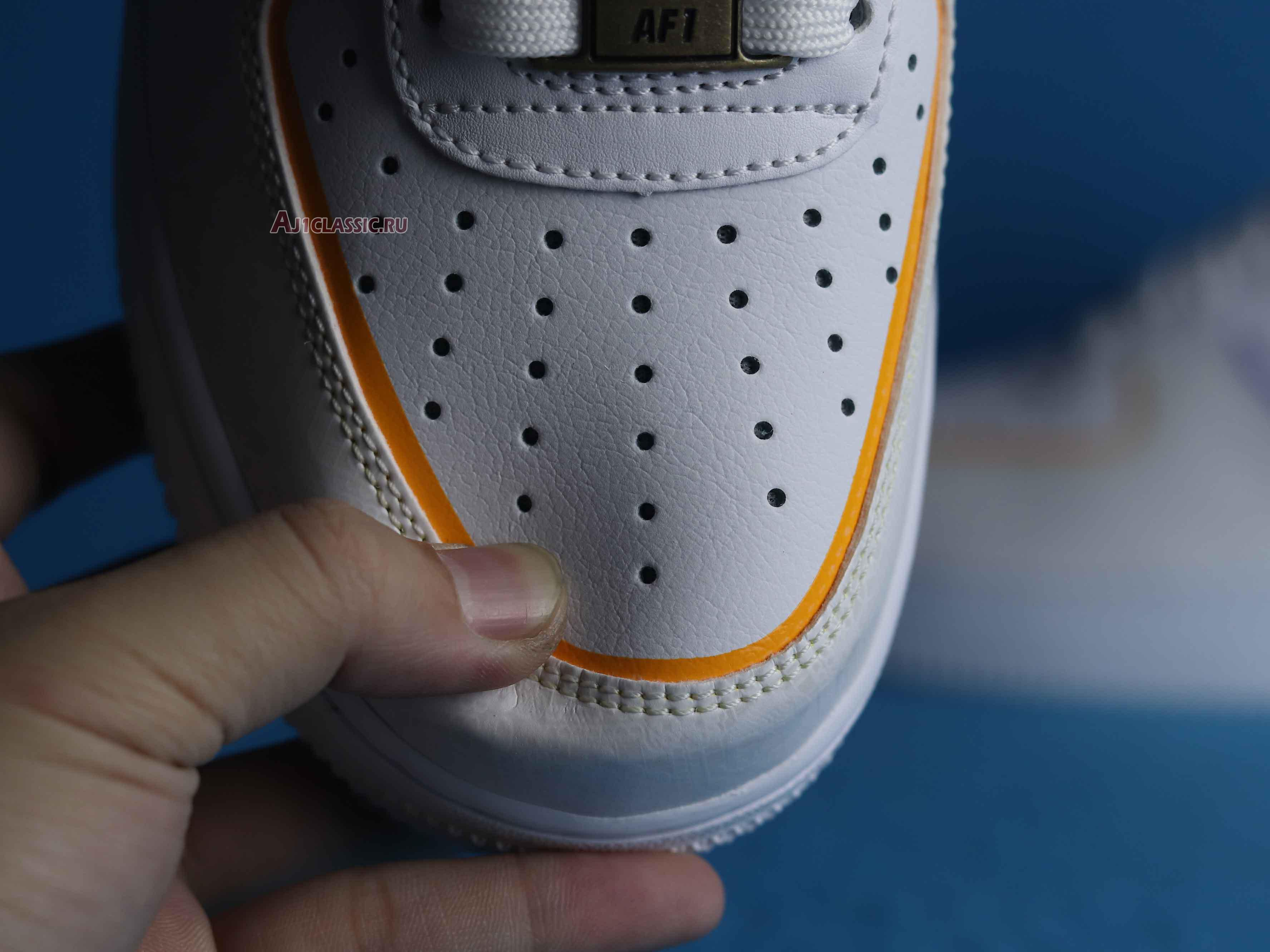 """Nike Air Force 1 Low """"Day of the Dead"""" CT1138-100"""