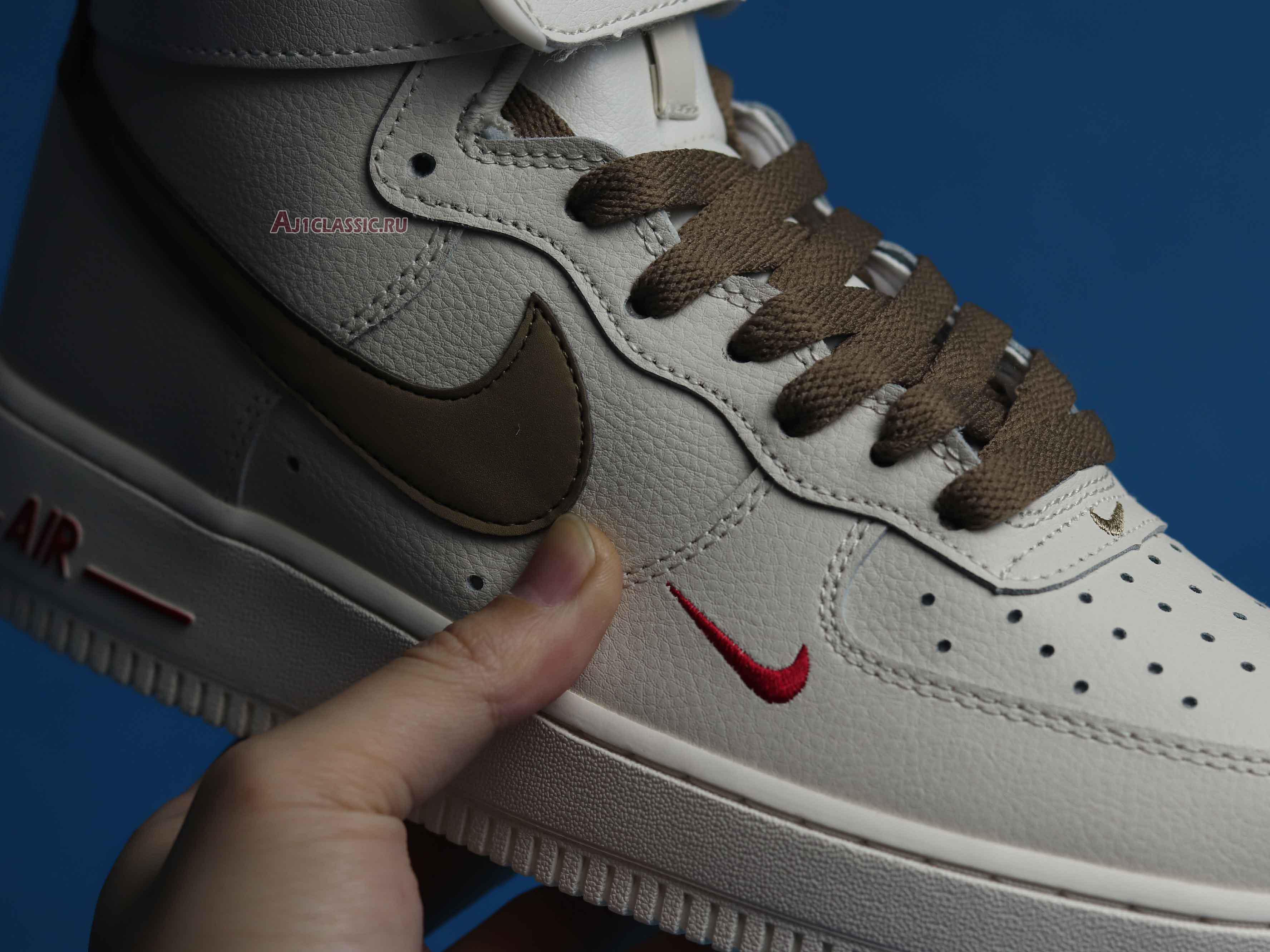 "Nike Air Force 1 High 07 ""Yohood"" 808788-995"