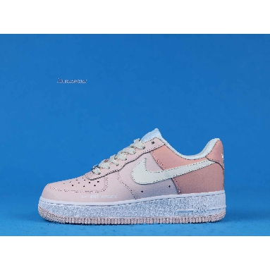 Nike Air Force 1 Low Utility Force is Female CK4810-621 Echo Pink/Sail Sneakers