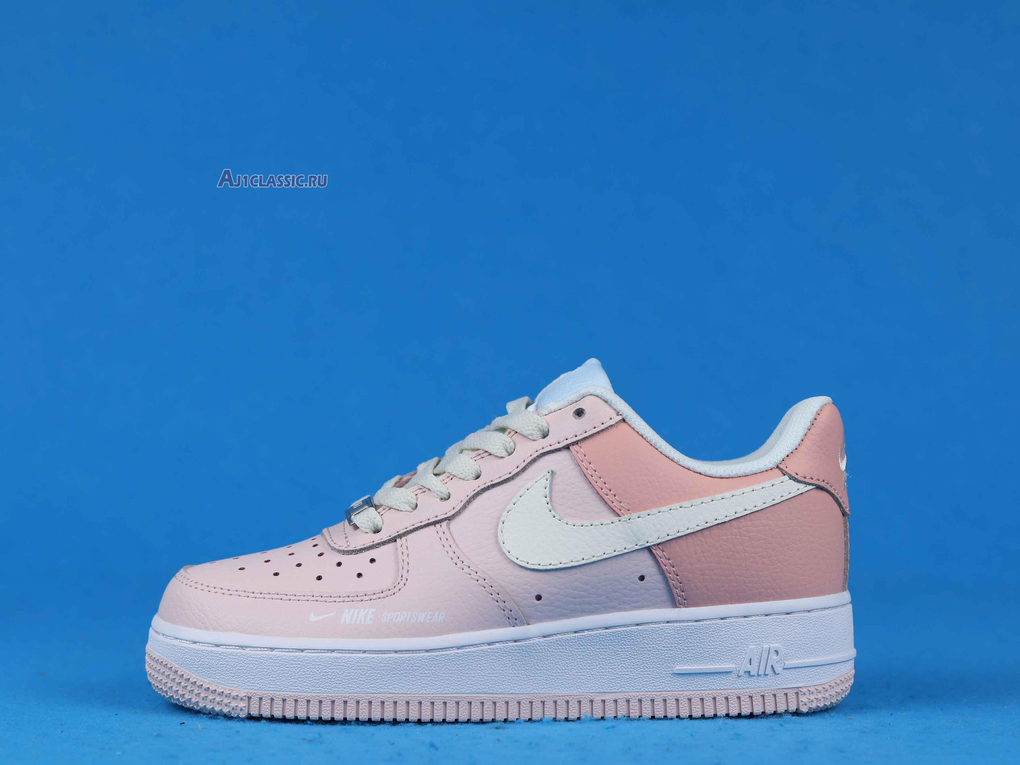 """Nike Air Force 1 Low Utility """"Force is Female"""" CK4810-621"""