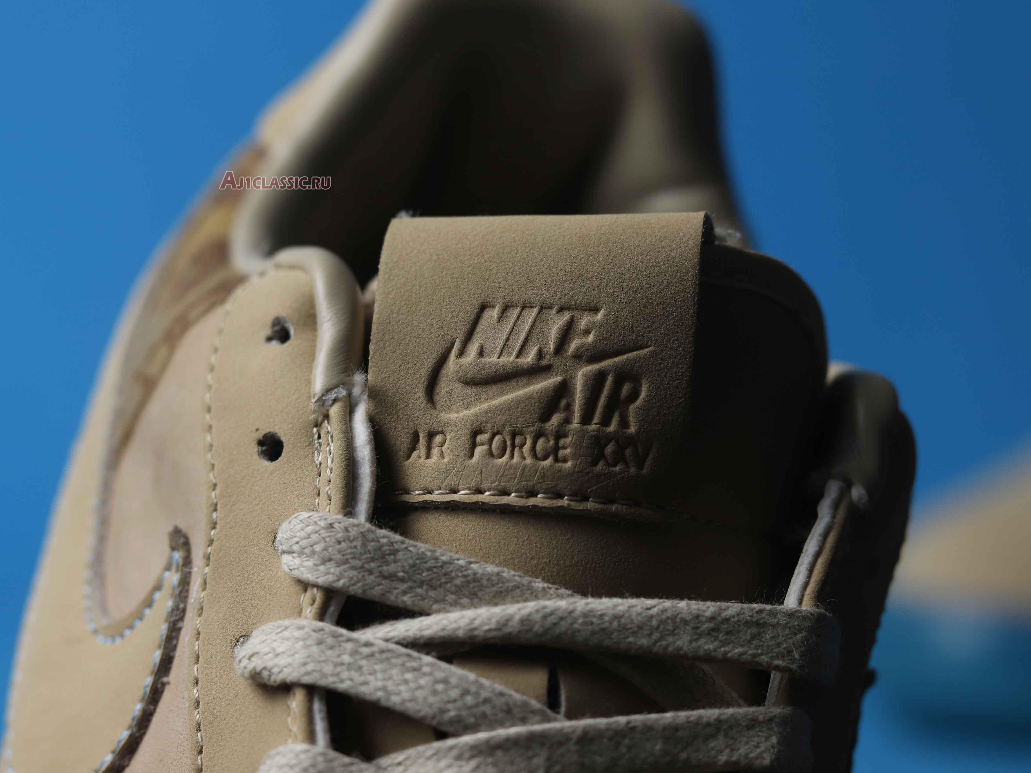 """Nike Air Force 1 Supreme 07 """"Kobe"""" 315095-221"""