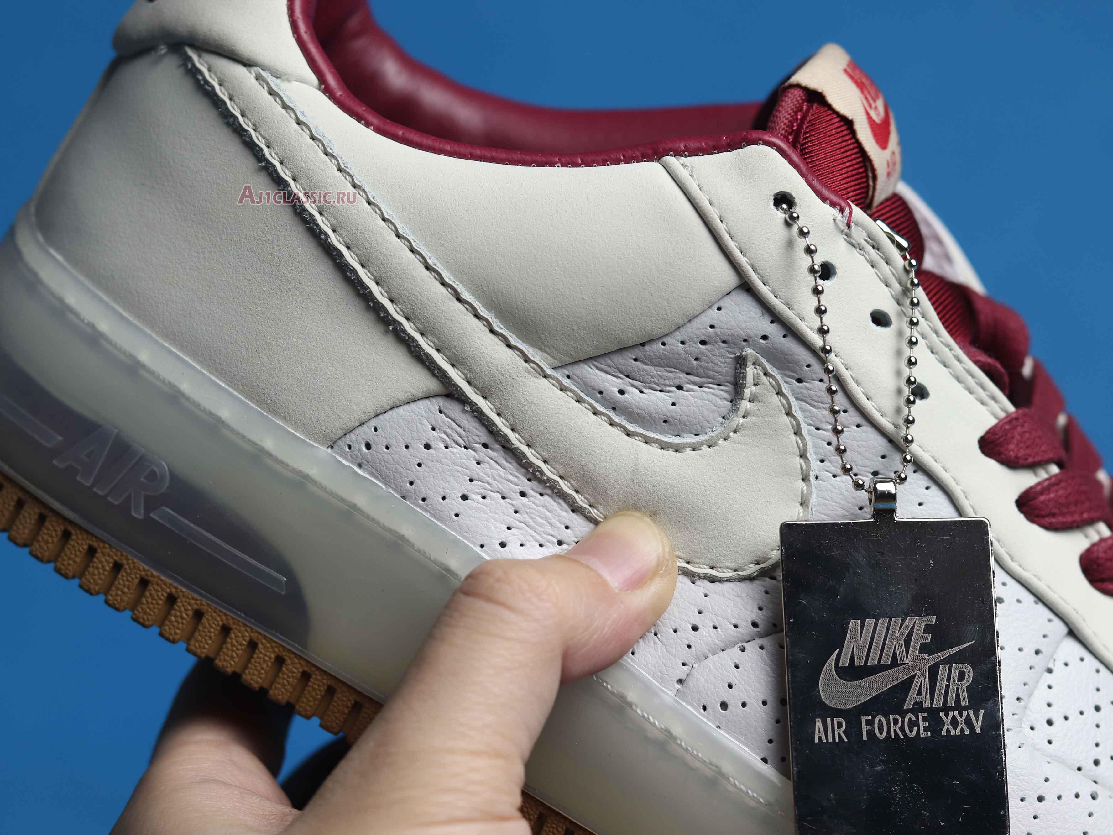 Nike Air Force 1 Supreme Max Air 318772-003