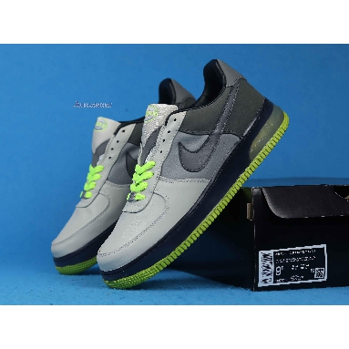 Nike Air Force 1 Supreme Max Air Air Max 95 318772-001 Neutral Grey/Graphite/Anthracite-Neon Yellow Sneakers