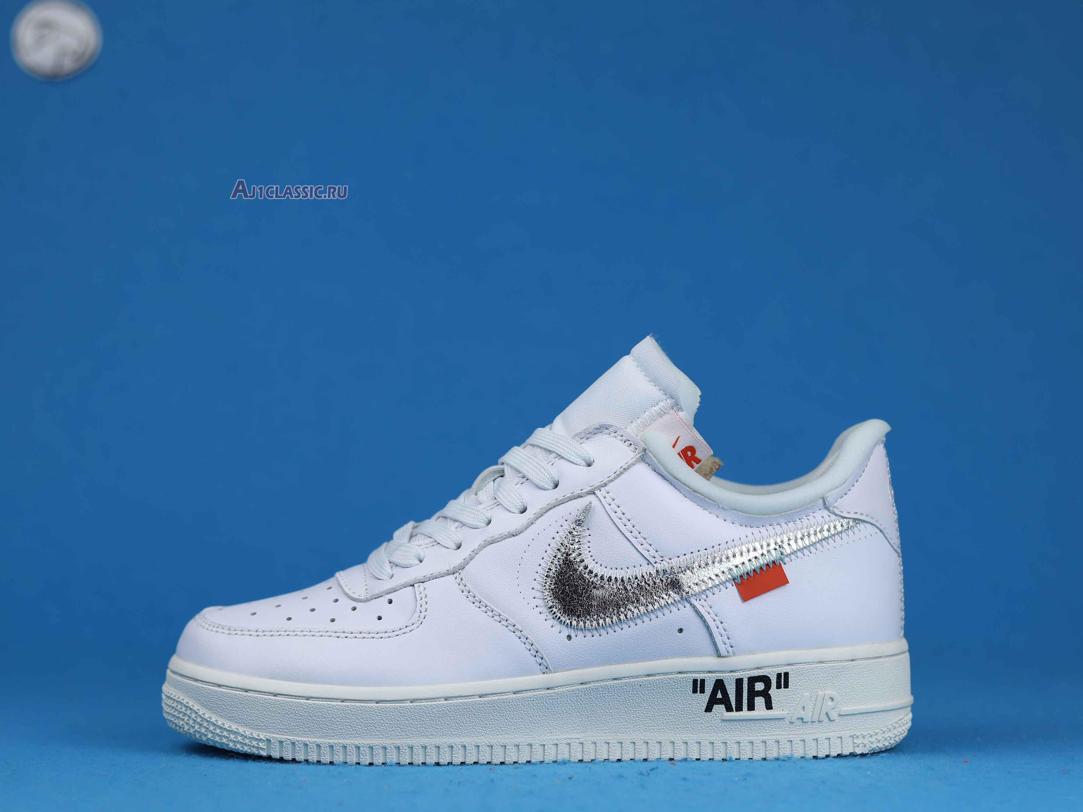 """Off-White x Nike Air Force 1 Low """"ComplexCon Exclusive"""" AO4297-100"""