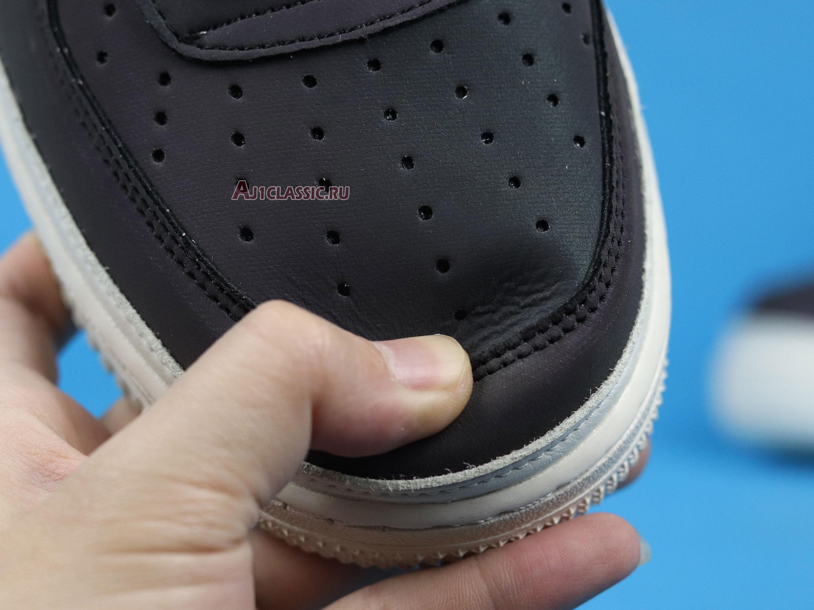 """Nike Air Force 1 Low 07 Demon """"Chameleon"""" AT4143-611"""