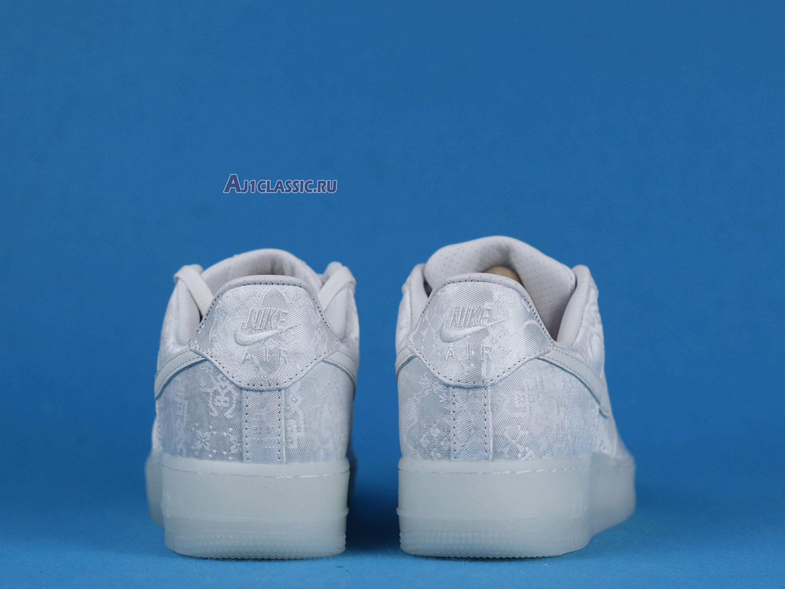 "CLOT x Nike Air Force 1 Low Premium ""CLOT"" AO9286-100"