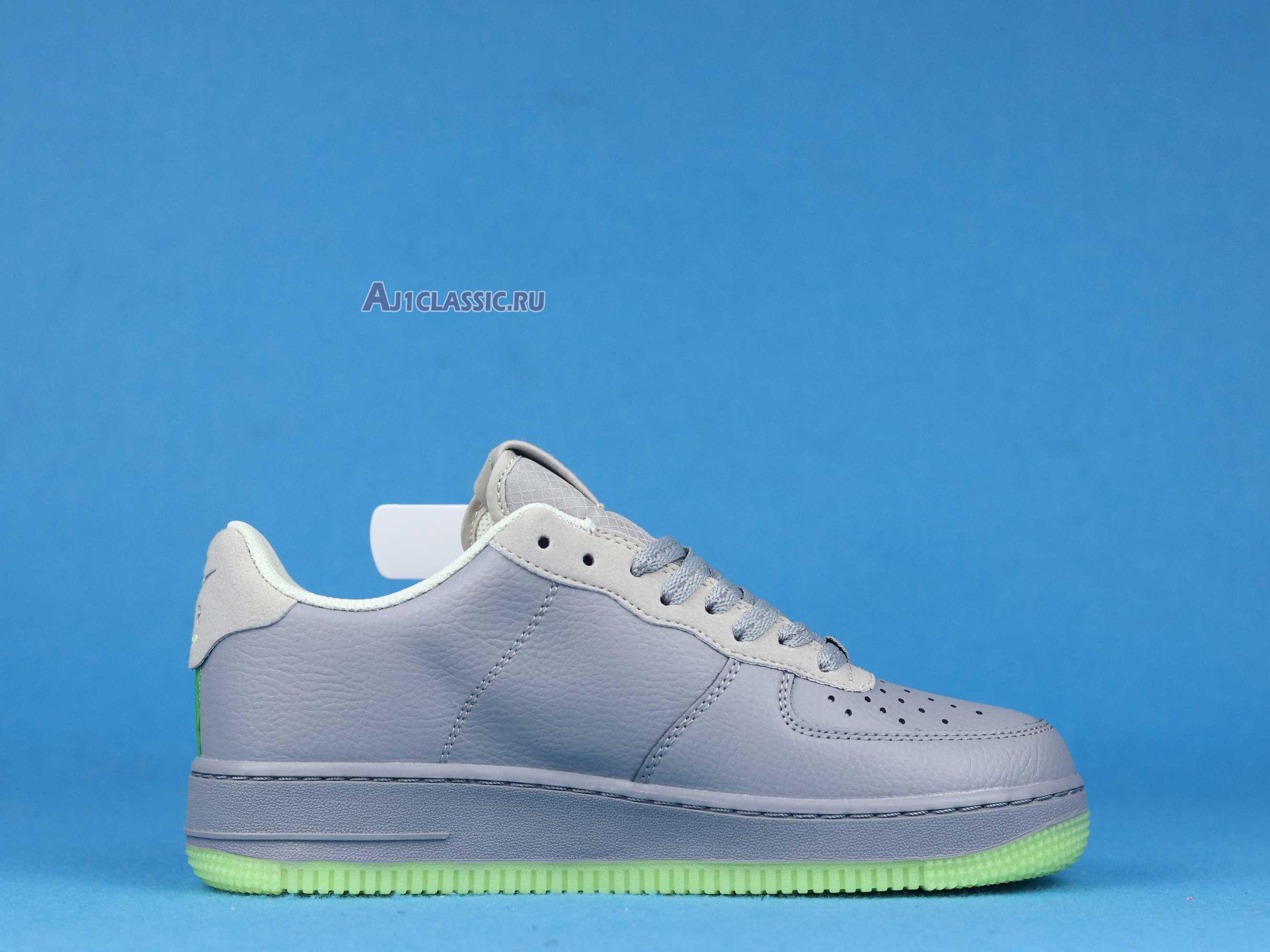 "Nike Air Force 1 Low ""Volt Swoosh"" CD0888-002"