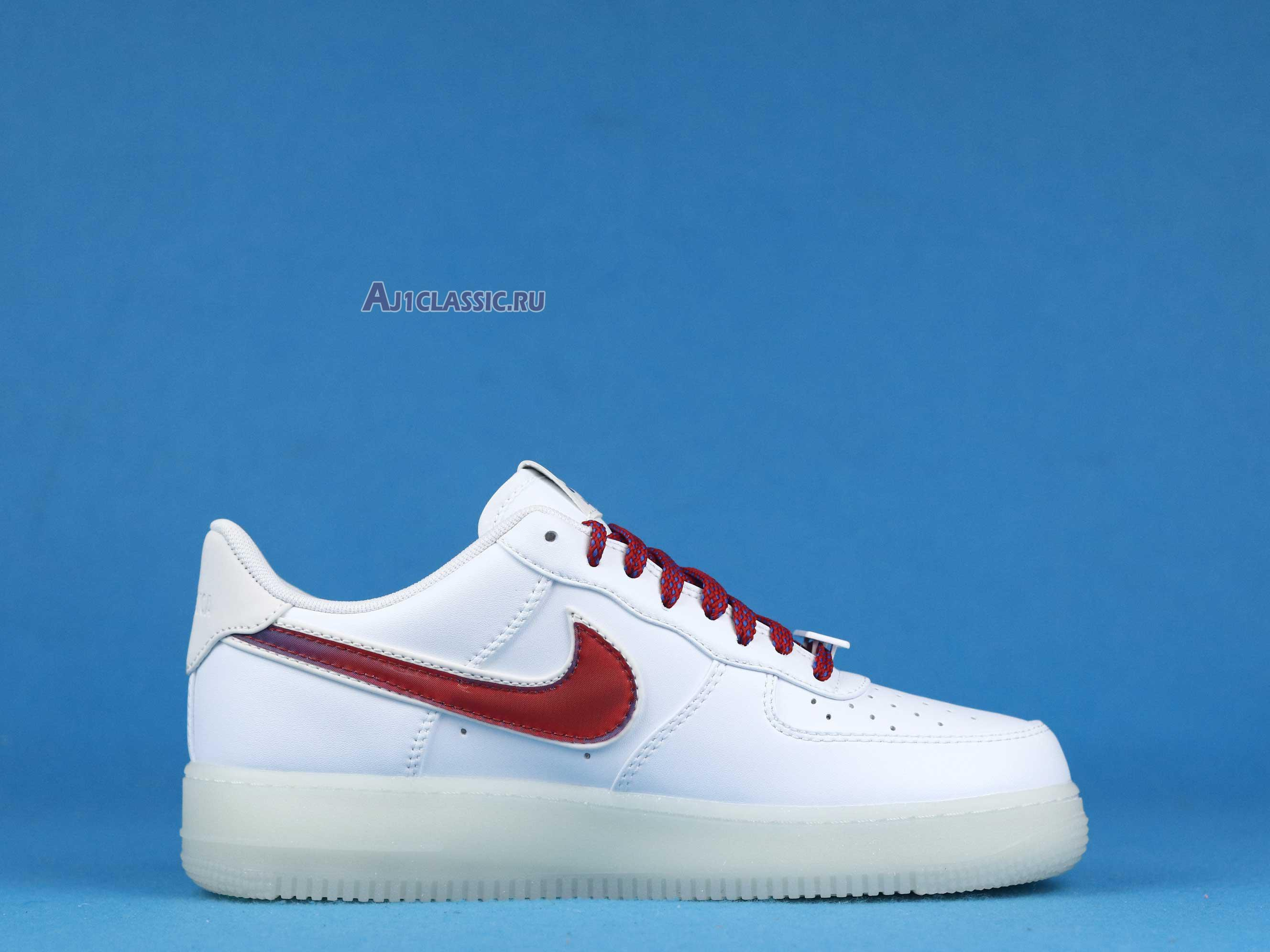 """Nike Air Force 1 """"De Lo Mio"""" BQ8448-100"""