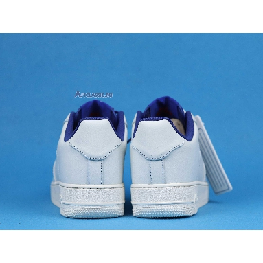 Nike Air Force 1 Jewel Home & Away - Concord CK4392-100 White/Sail/University Red/Concord Sneakers