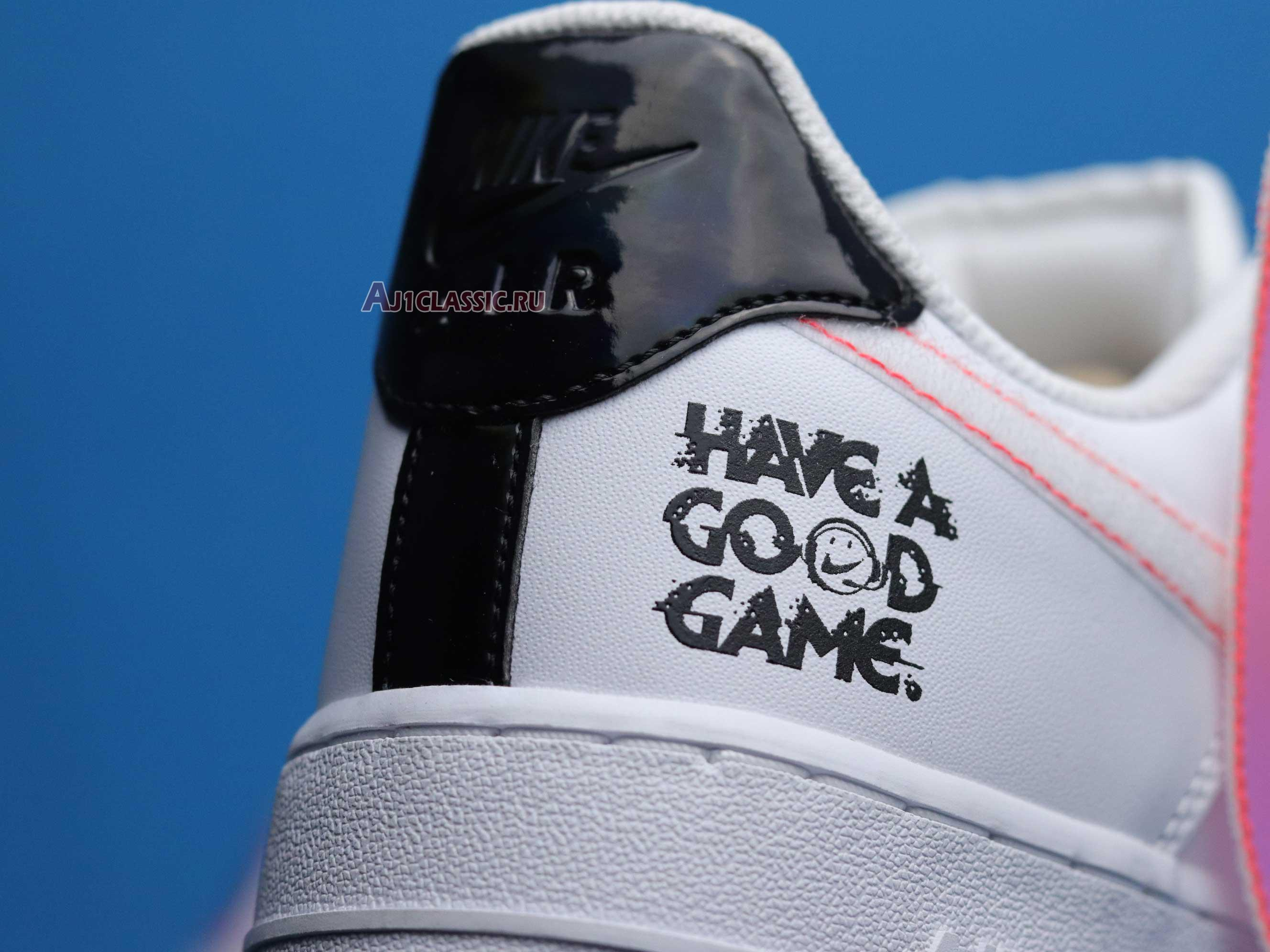 """Nike Air Force 1 07 LV8 """"Have a Good Game"""" DC0710-191"""