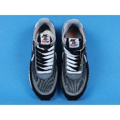 Sacai x Nike LDWaffle Black BV0073-001 Black/Anthracite-White-Gunsmoke Sneakers