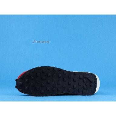 Sacai x Nike LDWaffle Varsity Blue BV0073-400 Varsity Blue/Del Sol-Varsity Red-Black Sneakers