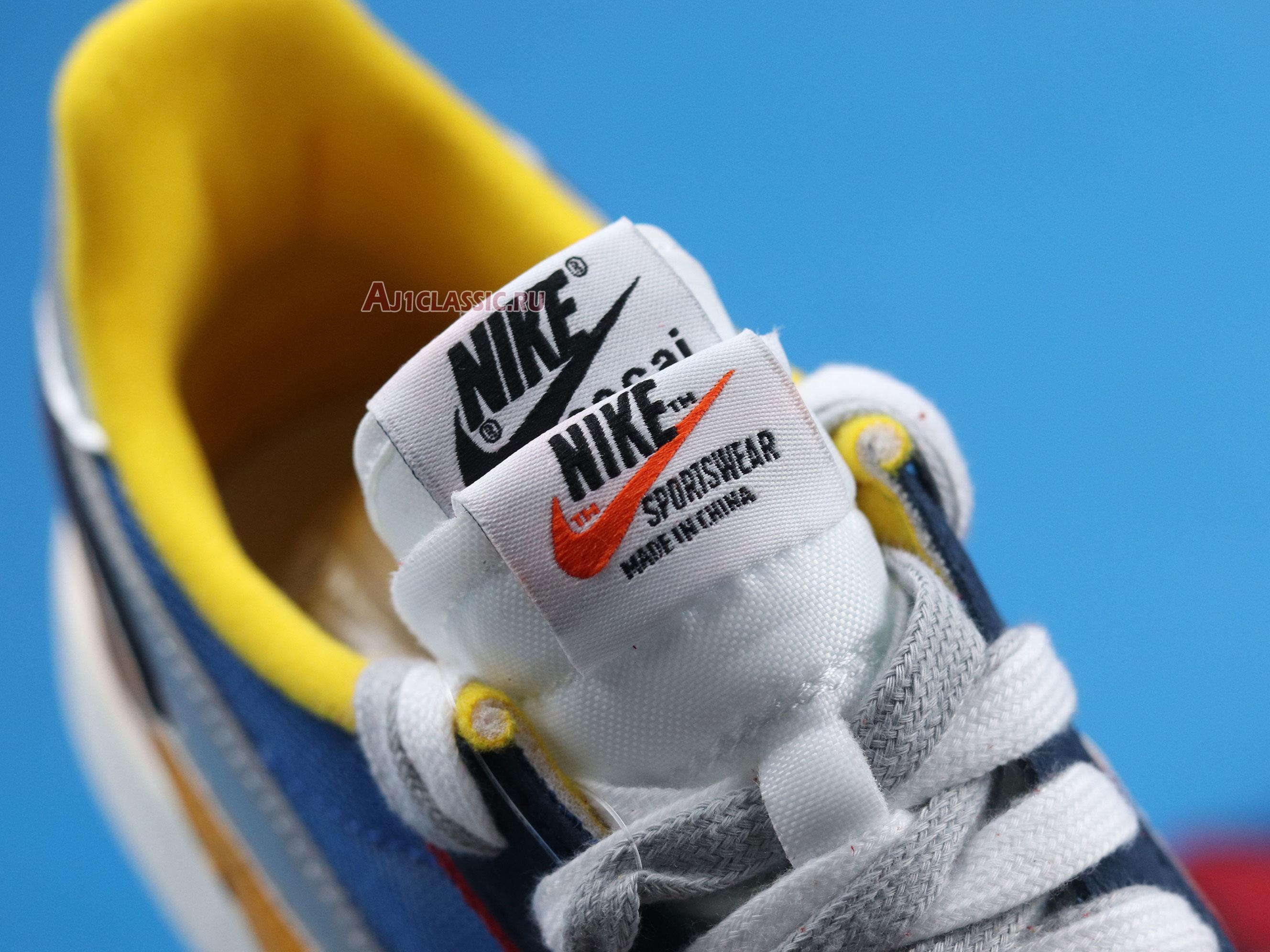 """Sacai x Nike LDWaffle """"Varsity Blue"""" BV0073-400"""