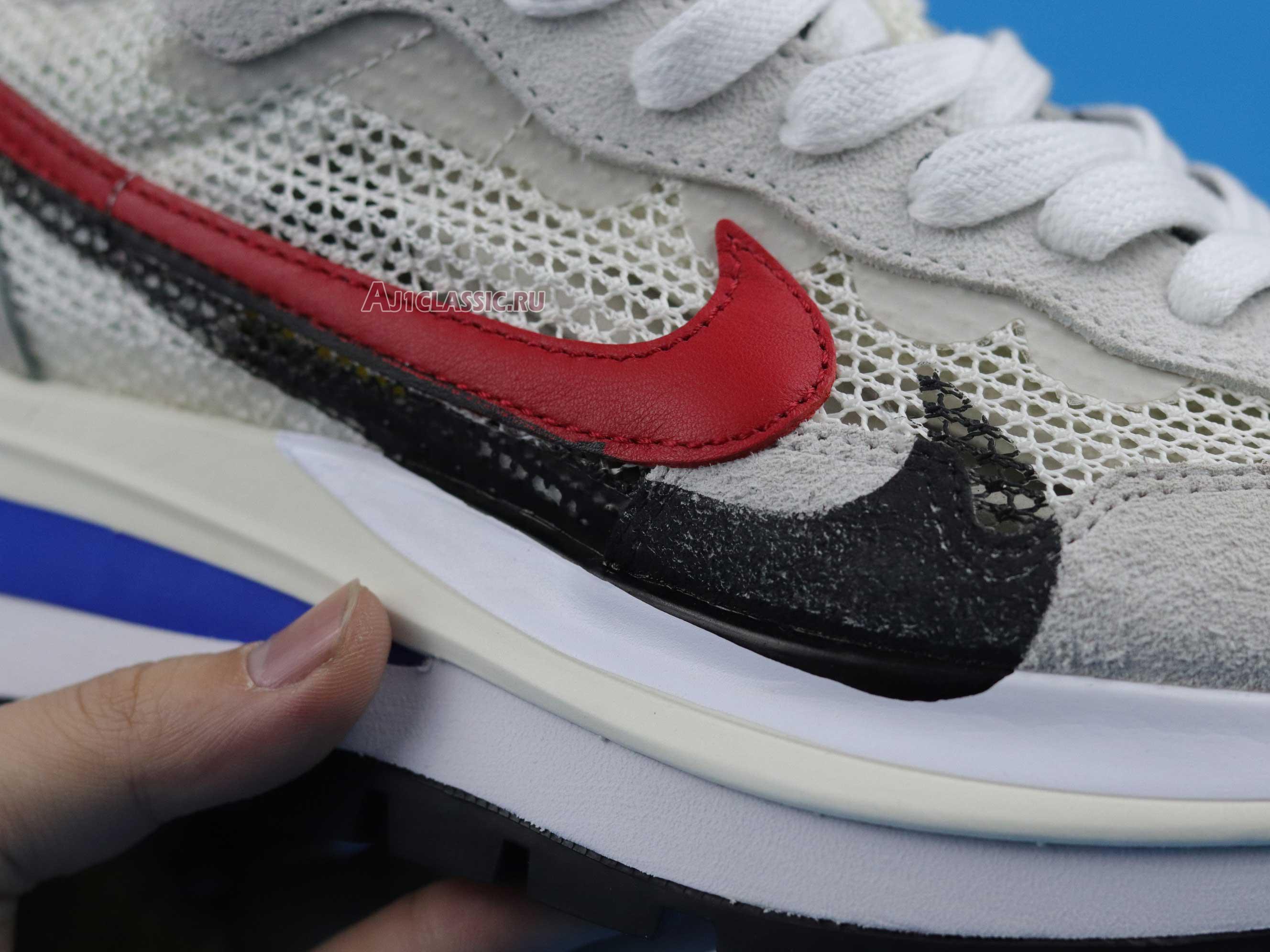 """Sacai x Nike VaporWaffle """"Sail"""" CV1363-100"""