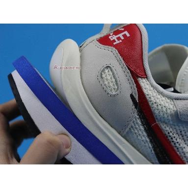 Sacai x Nike VaporWaffle Sail CV1363-100 Sail/Light Bone/Game Royal/Sport Fuchsia Sneakers
