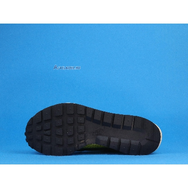 Sacai x Nike VaporWaffle Tour Yellow CV1363-700 Tour Yellow/Stadium Green/Sail Sneakers