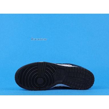 Supreme x Nike Dunk Low OG SB QS Black DH3228-102 White/Metallic Gold/Black Sneakers
